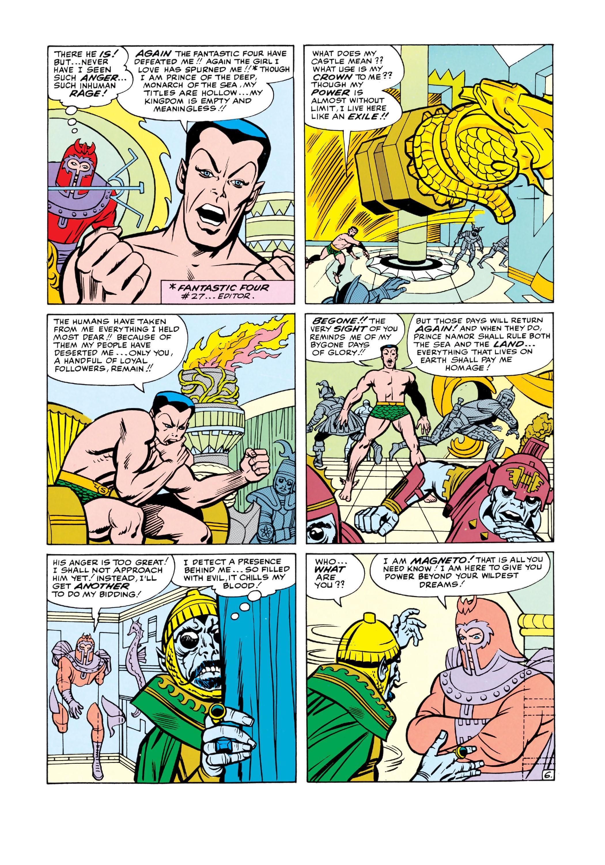 Uncanny X-Men (1963) 6 Page 6
