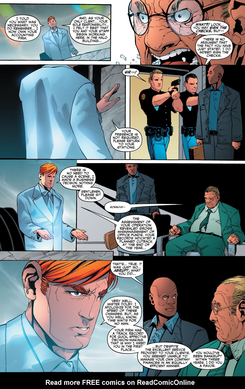 Wildcats Version 3.0 Issue #2 #2 - English 14
