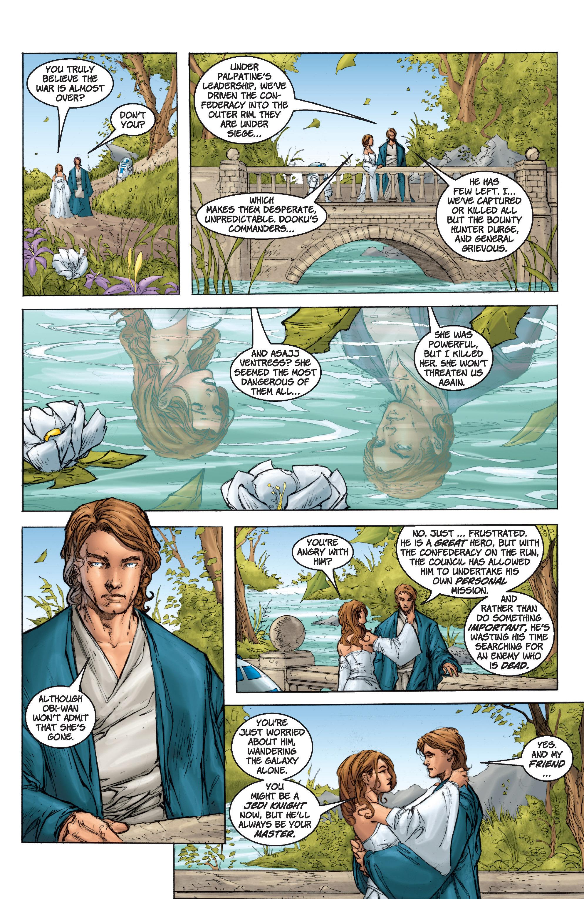 Read online Star Wars Omnibus comic -  Issue # Vol. 26 - 93