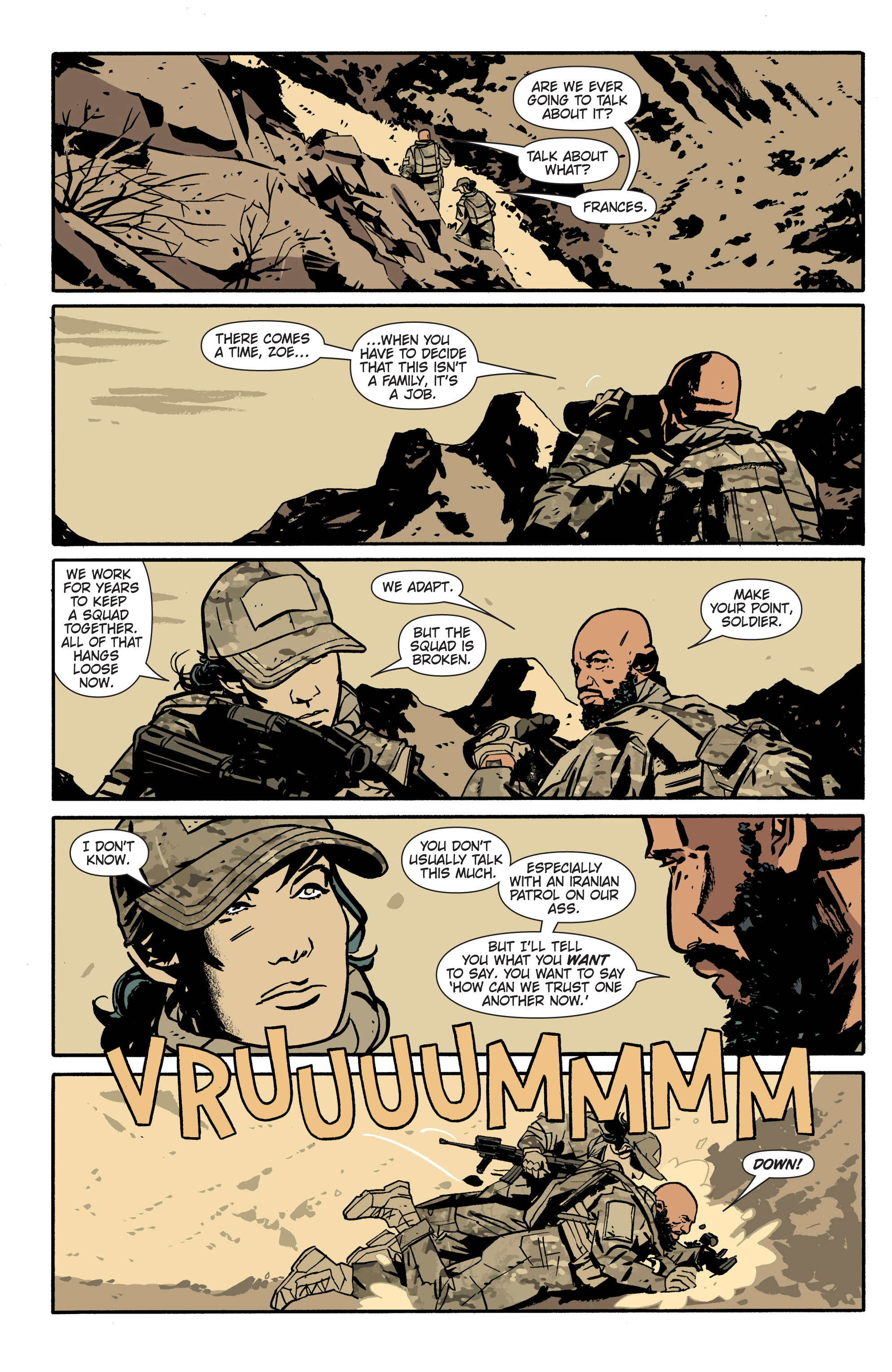 Read online The Activity comic -  Issue #15 - 9