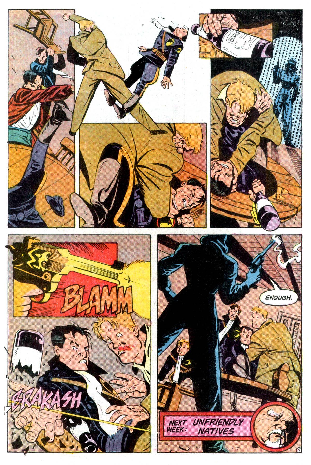 Action Comics (1938) 617 Page 16