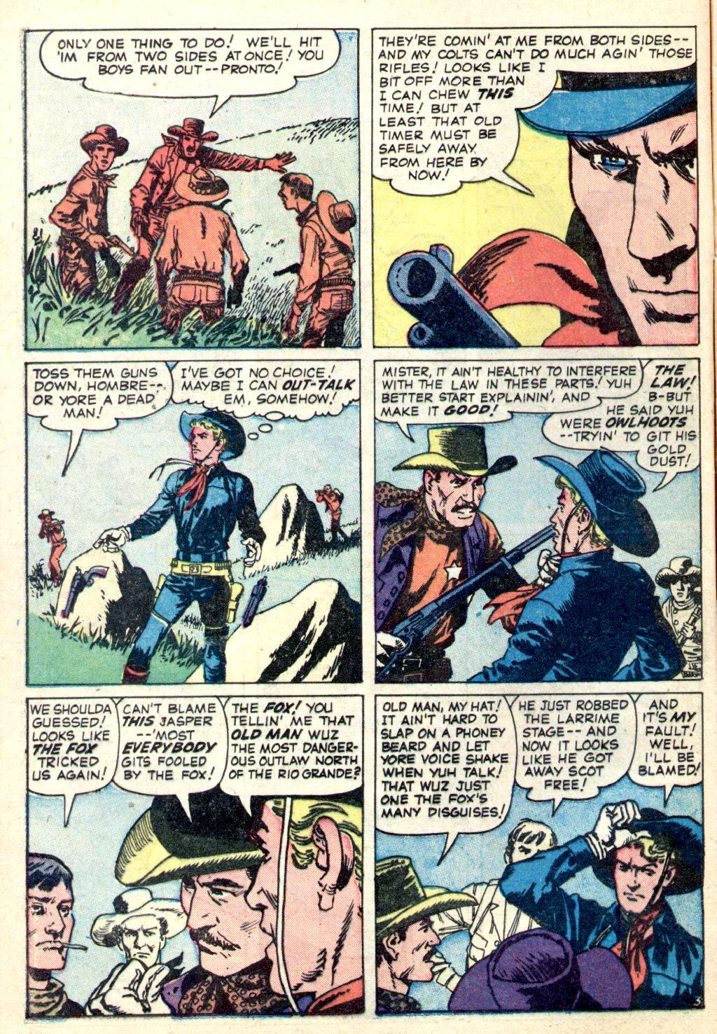 Read online Two-Gun Kid comic -  Issue #49 - 12