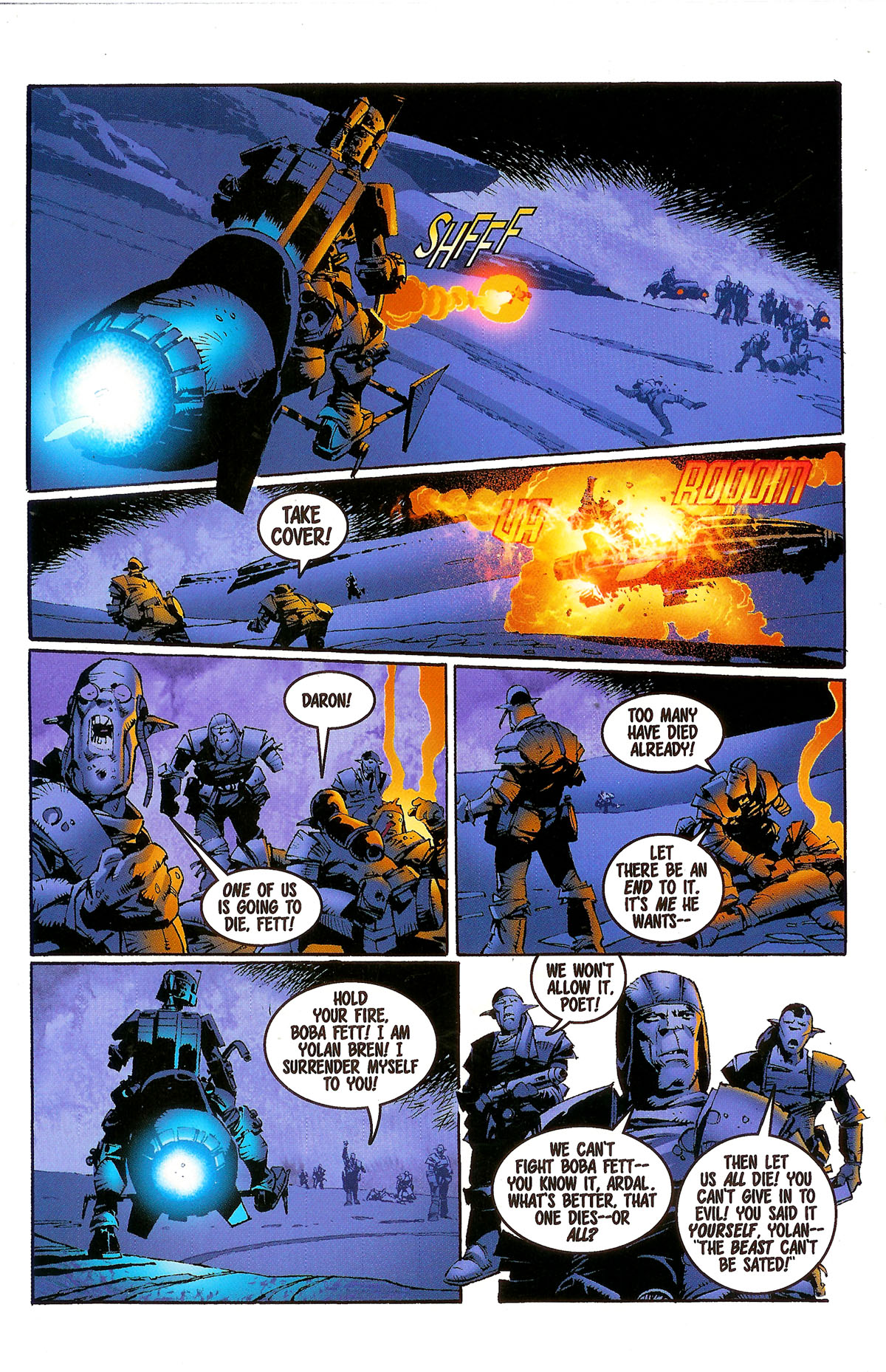 Read online Star Wars Omnibus comic -  Issue # Vol. 12 - 223