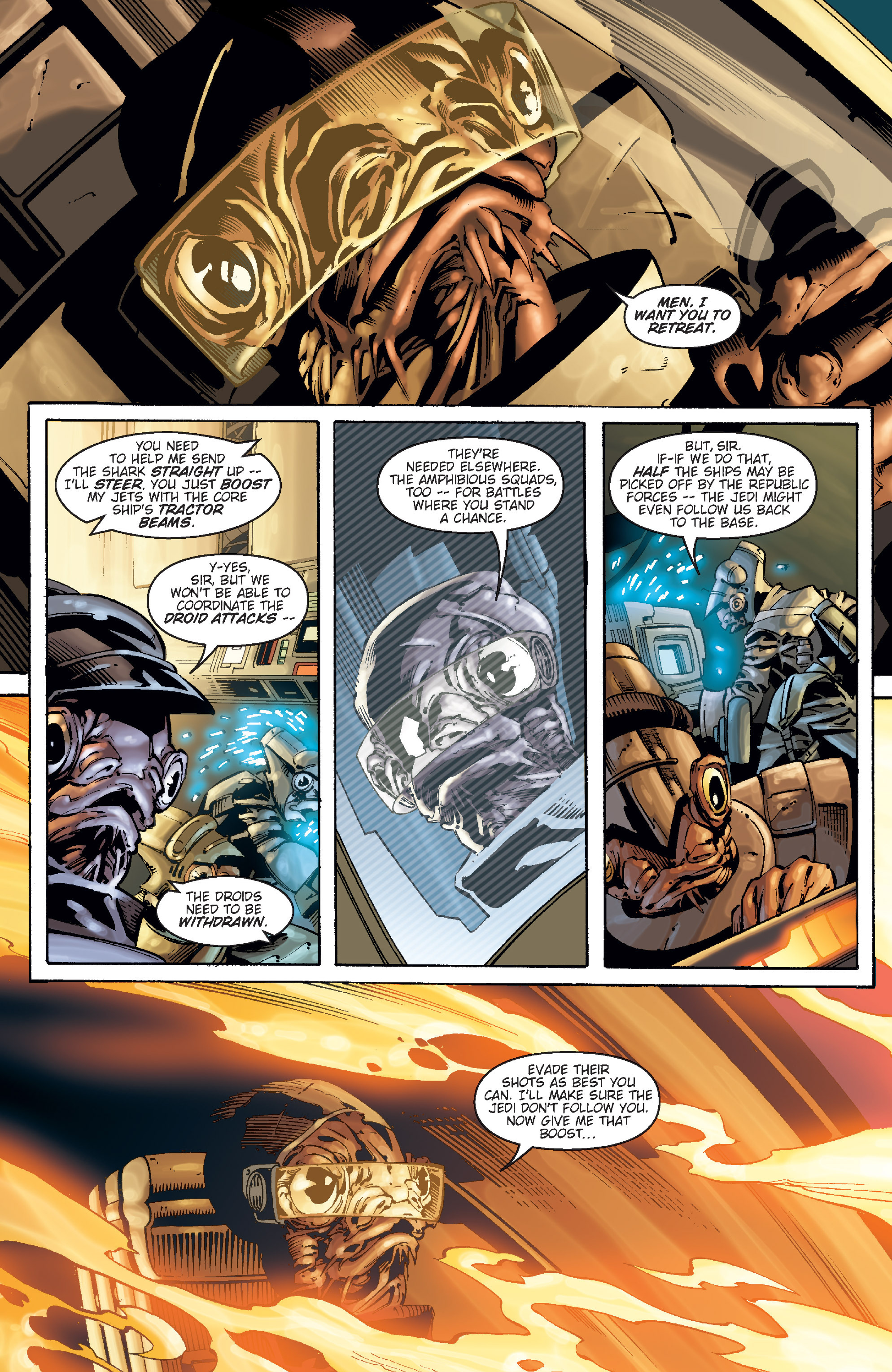 Read online Star Wars Omnibus comic -  Issue # Vol. 24 - 76