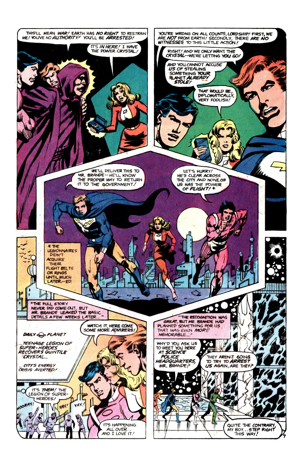 DC Super Stars issue 17 - Page 28