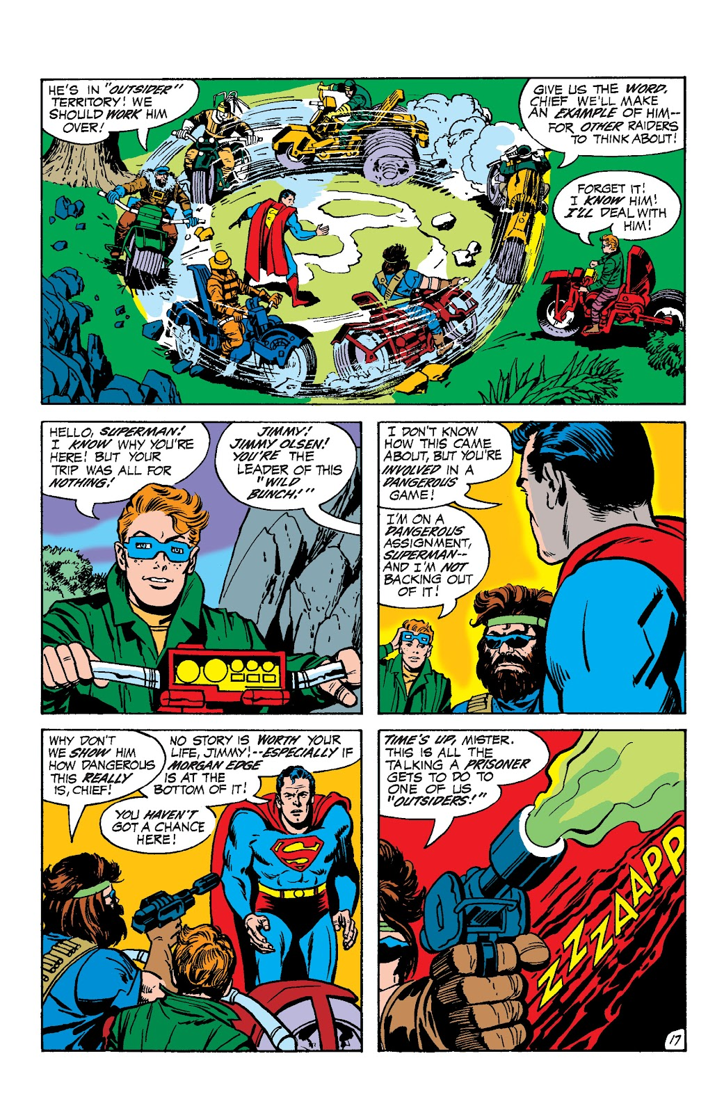 Read online Superman's Pal, Jimmy Olsen by Jack Kirby comic -  Issue # TPB (Part 1) - 25