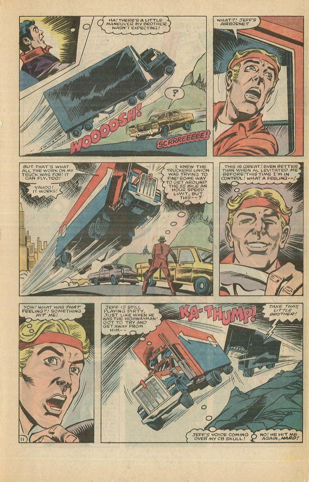 Read online U.S. 1 comic -  Issue #12 - 17