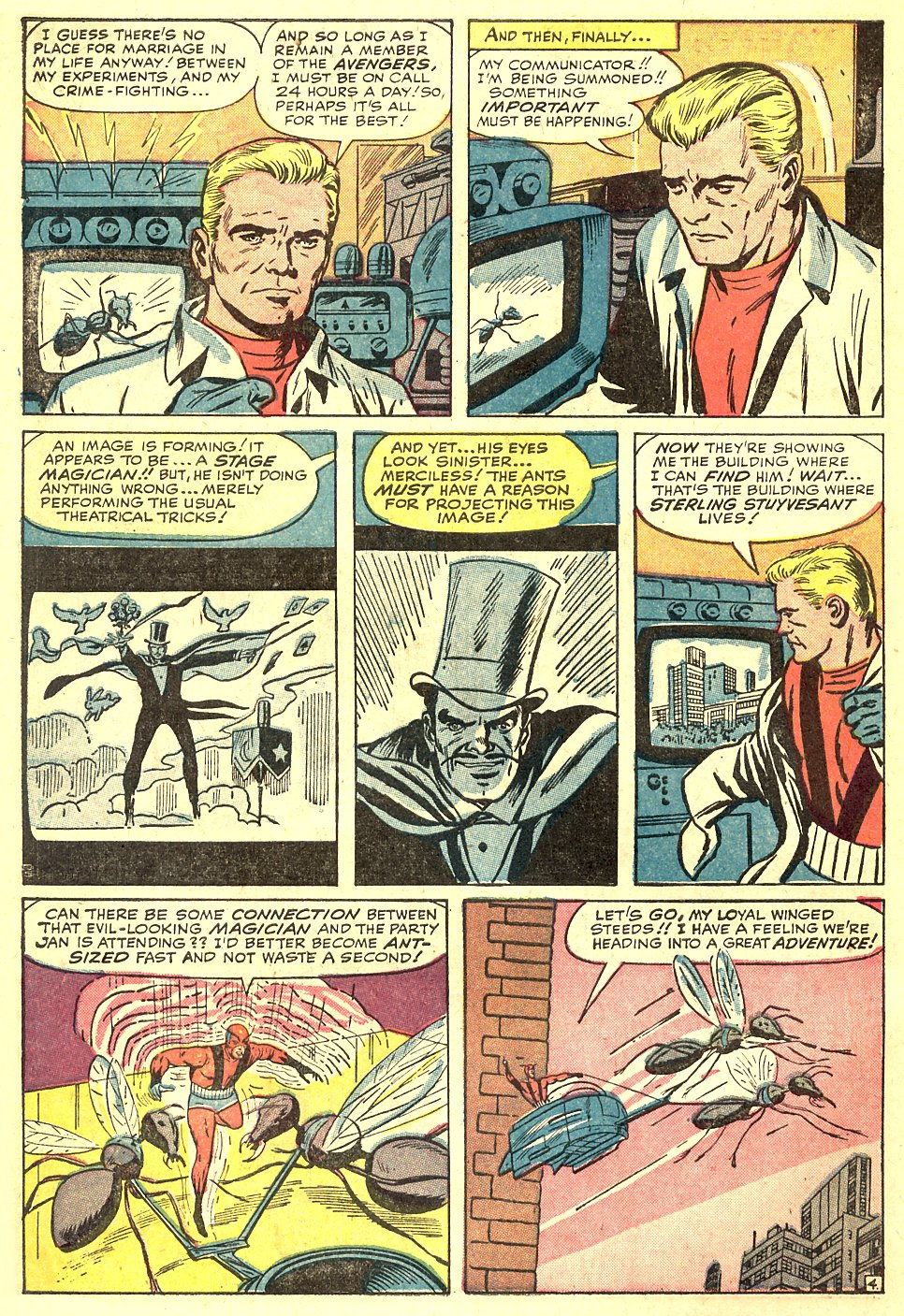 Tales to Astonish (1959) issue 56 - Page 6