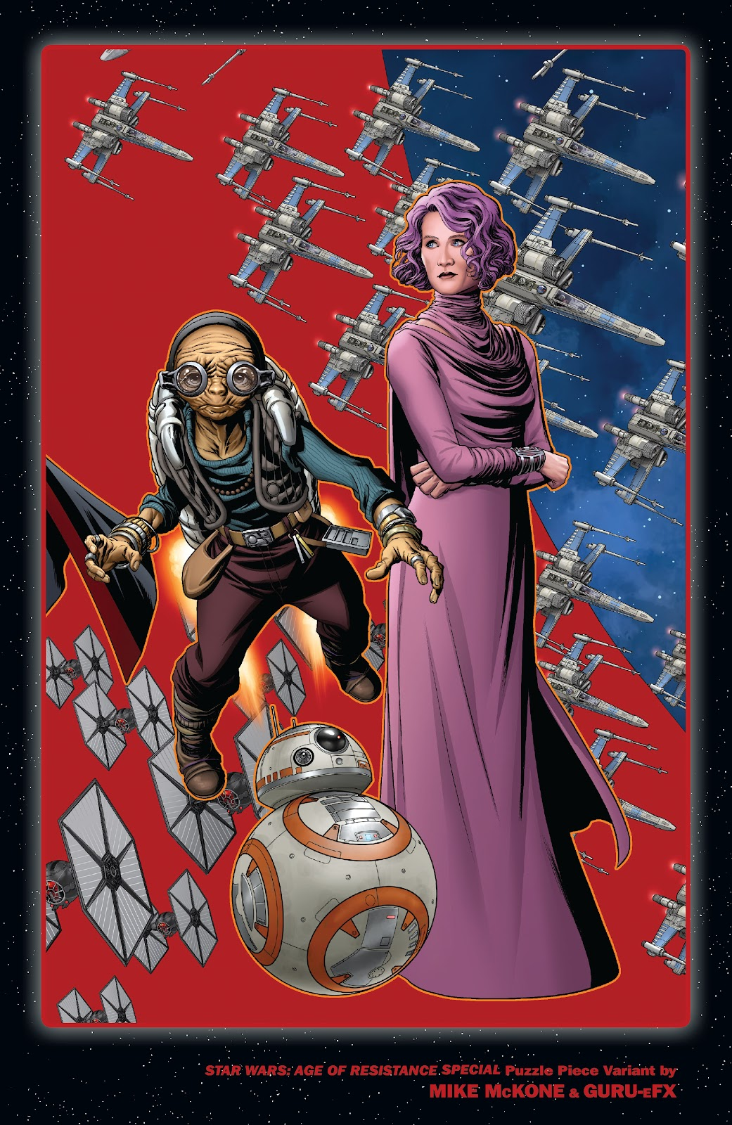 Read online Star Wars: Age of Republic: Heroes comic -  Issue # TPB - 130