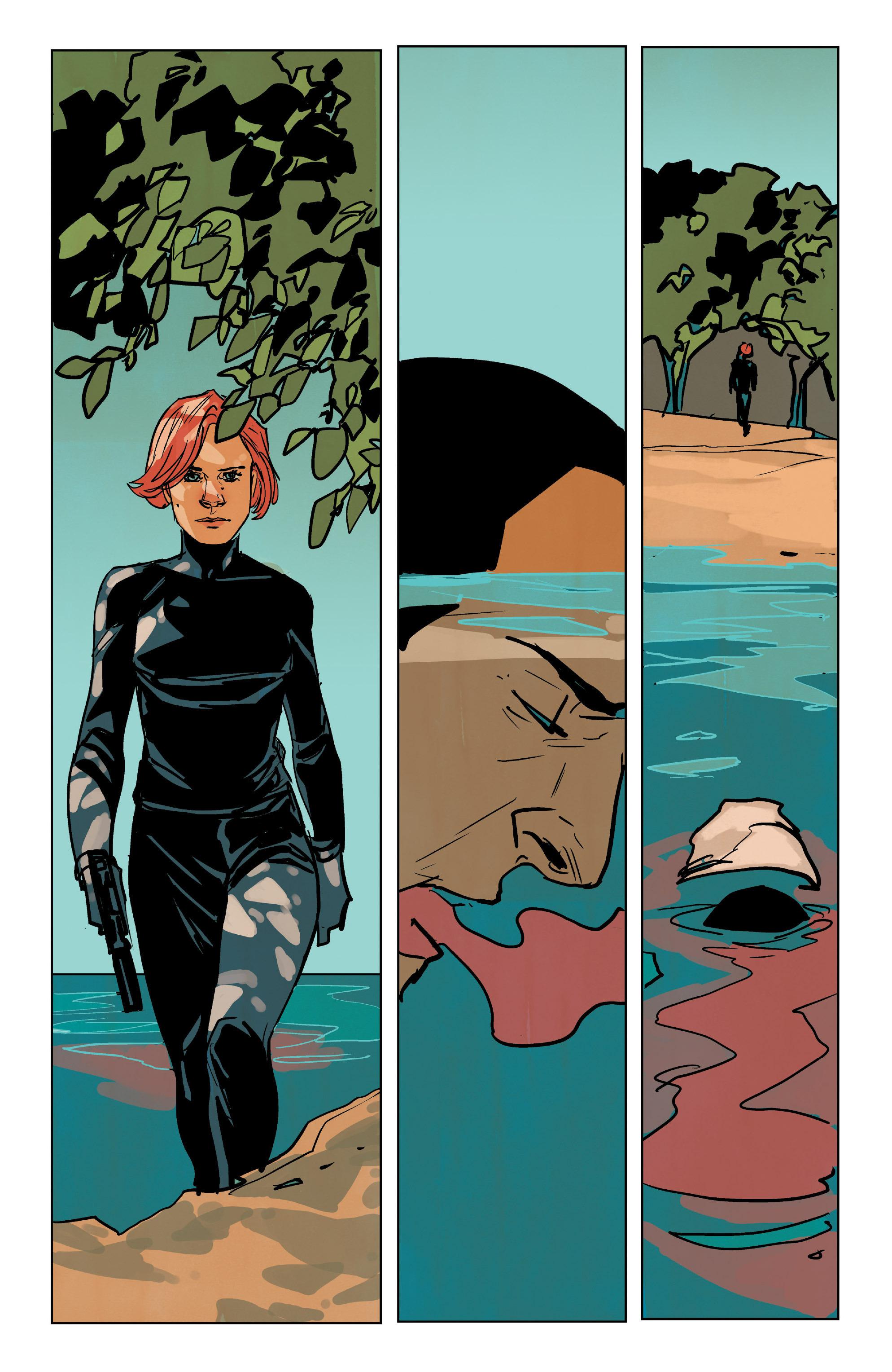 Read online Secret Wars: Last Days of the Marvel Universe comic -  Issue # TPB (Part 1) - 253