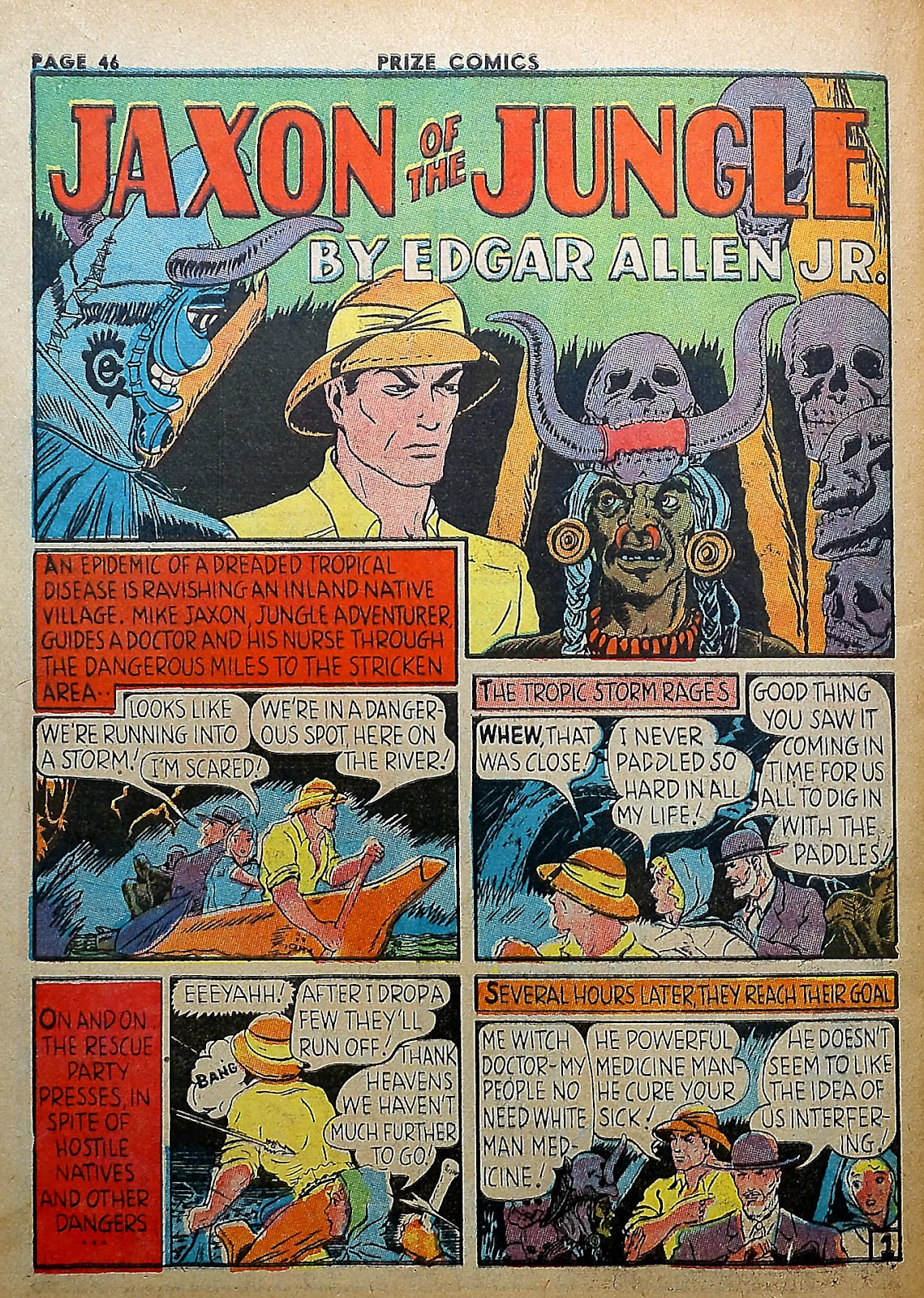 Prize Comics issue 5 - Page 47