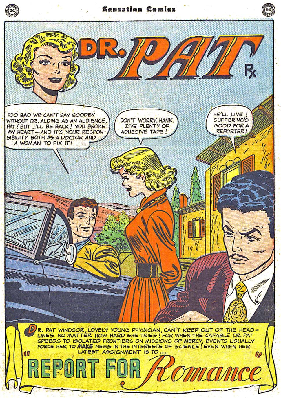 Read online Sensation (Mystery) Comics comic -  Issue #96 - 17
