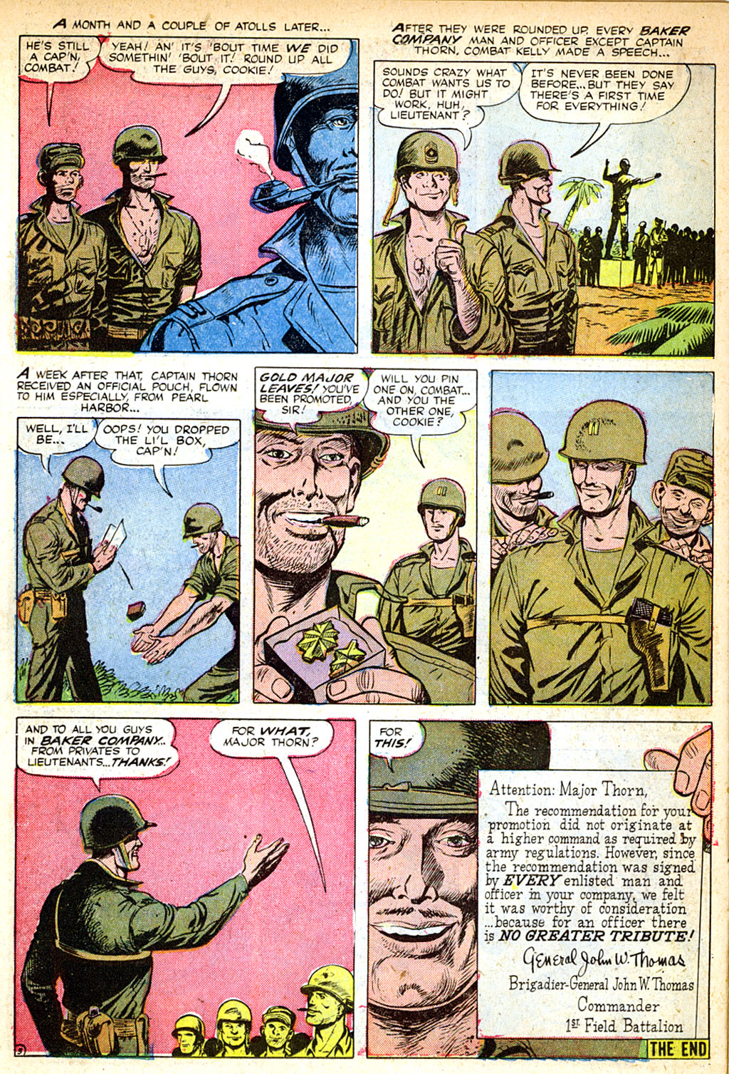 Combat Kelly (1951) issue 44 - Page 14