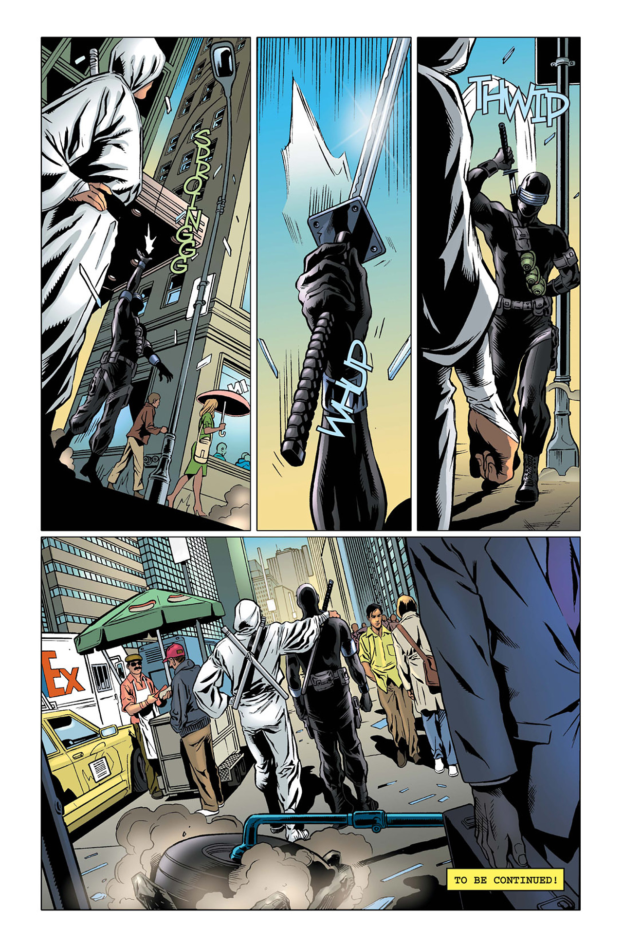 G.I. Joe: A Real American Hero 164 Page 25
