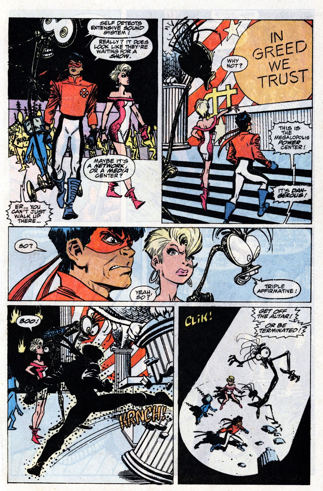 The New Mutants Summer Special issue Full - Page 59