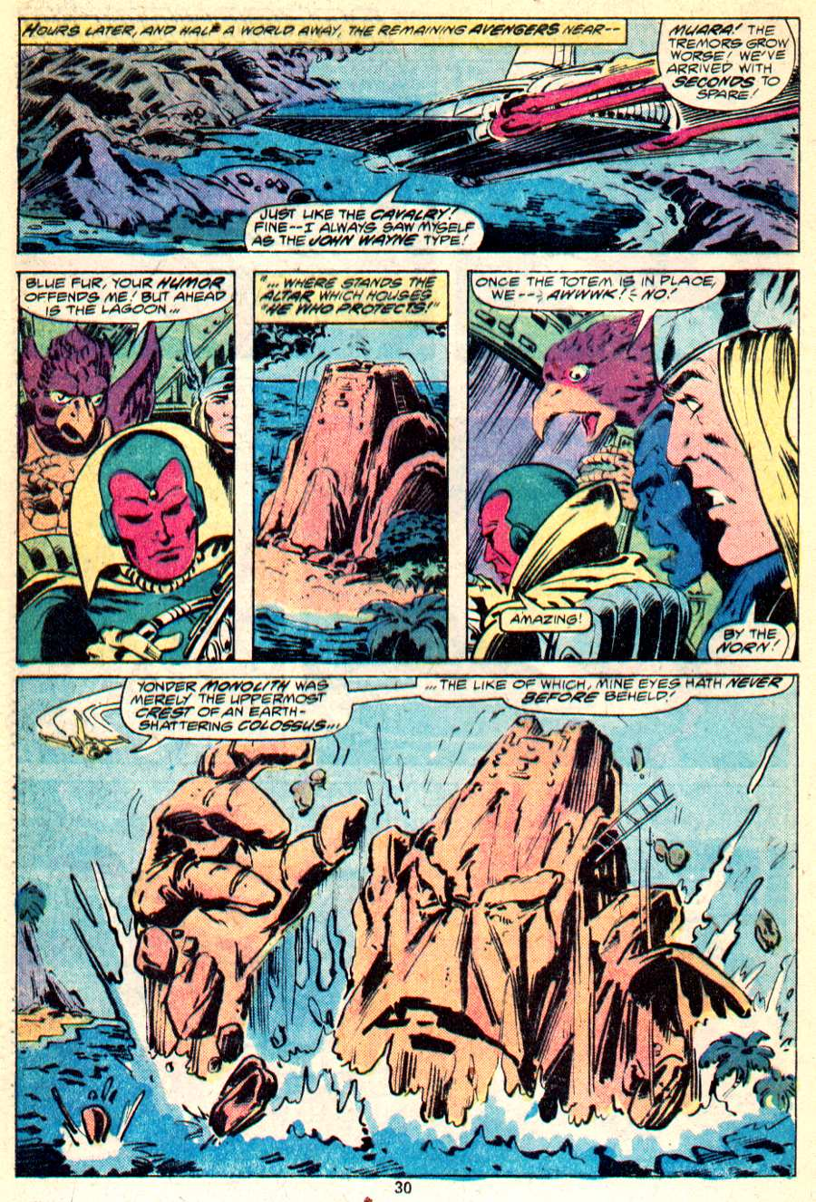 The Avengers (1963) 179 Page 16