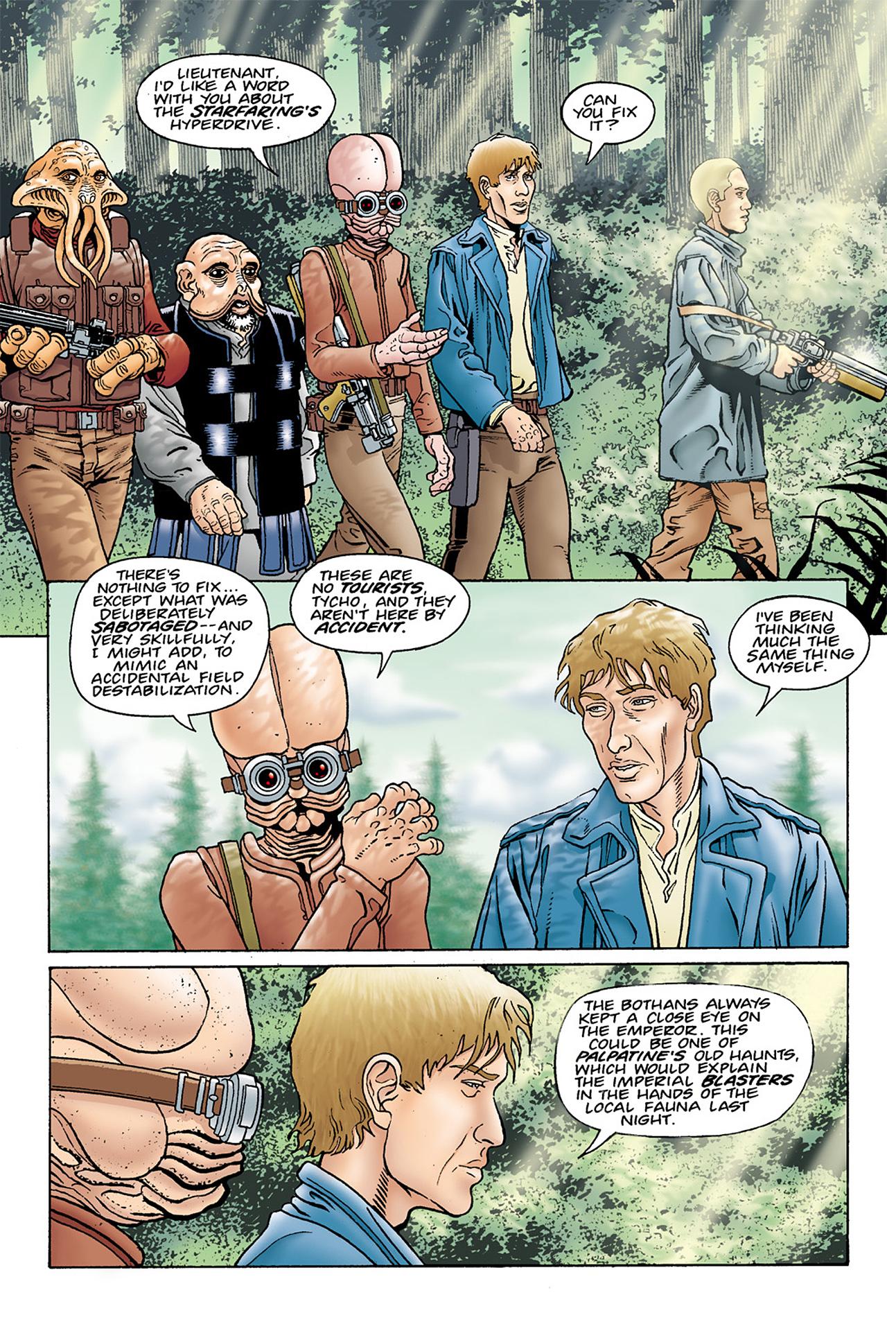 Read online Star Wars Omnibus comic -  Issue # Vol. 2 - 243
