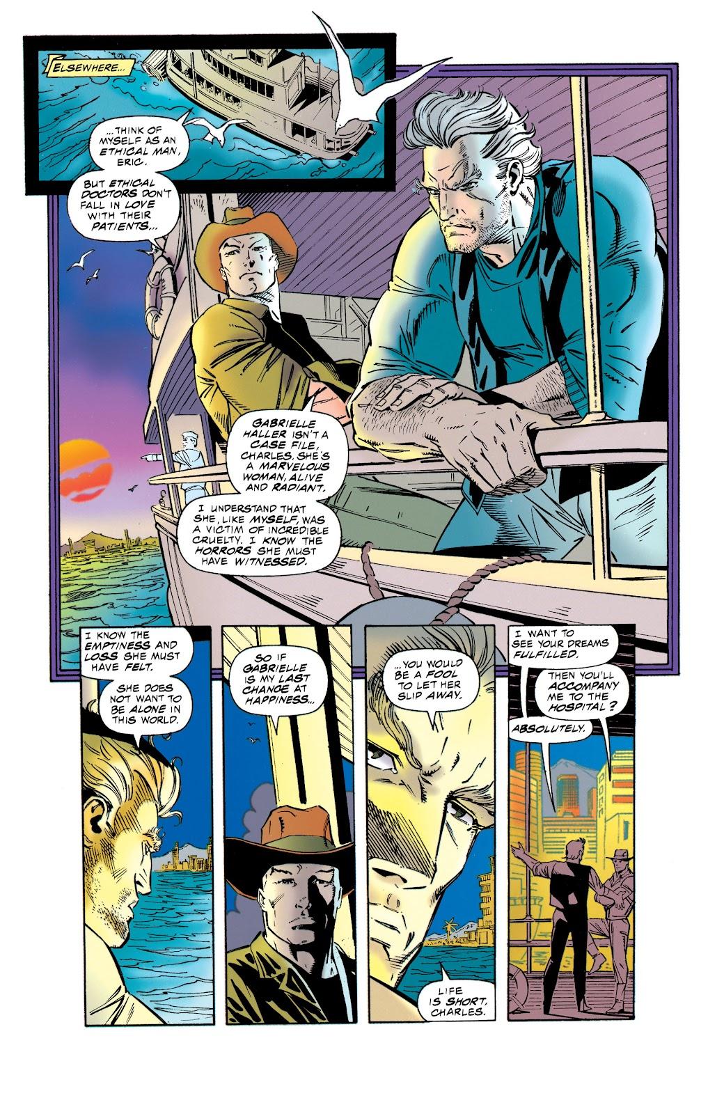 Uncanny X-Men (1963) issue 321 - Page 15