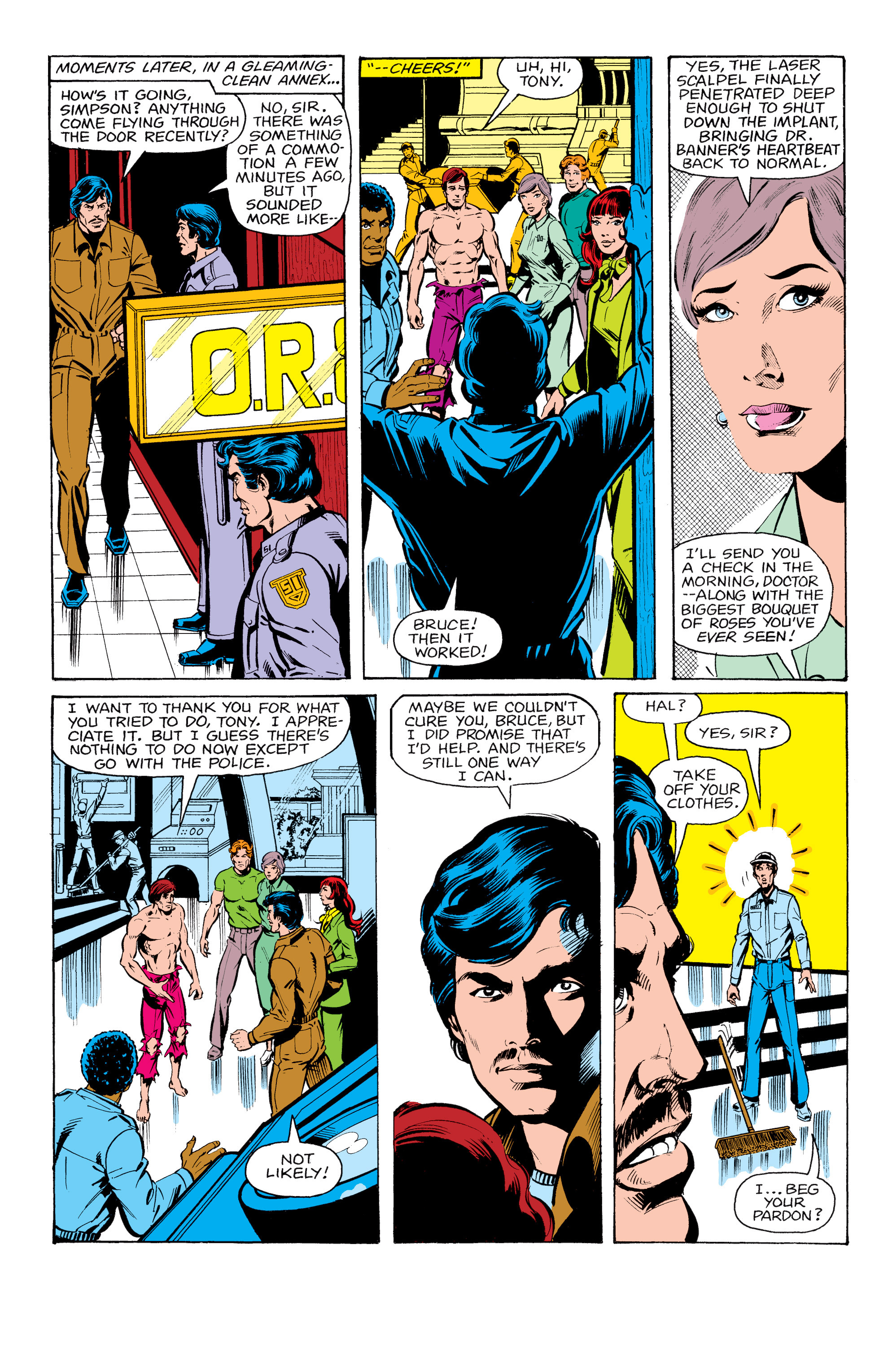 Read online Ant-Man: Scott Lang comic -  Issue #Ant-Man: Scott Lang TPB - 97