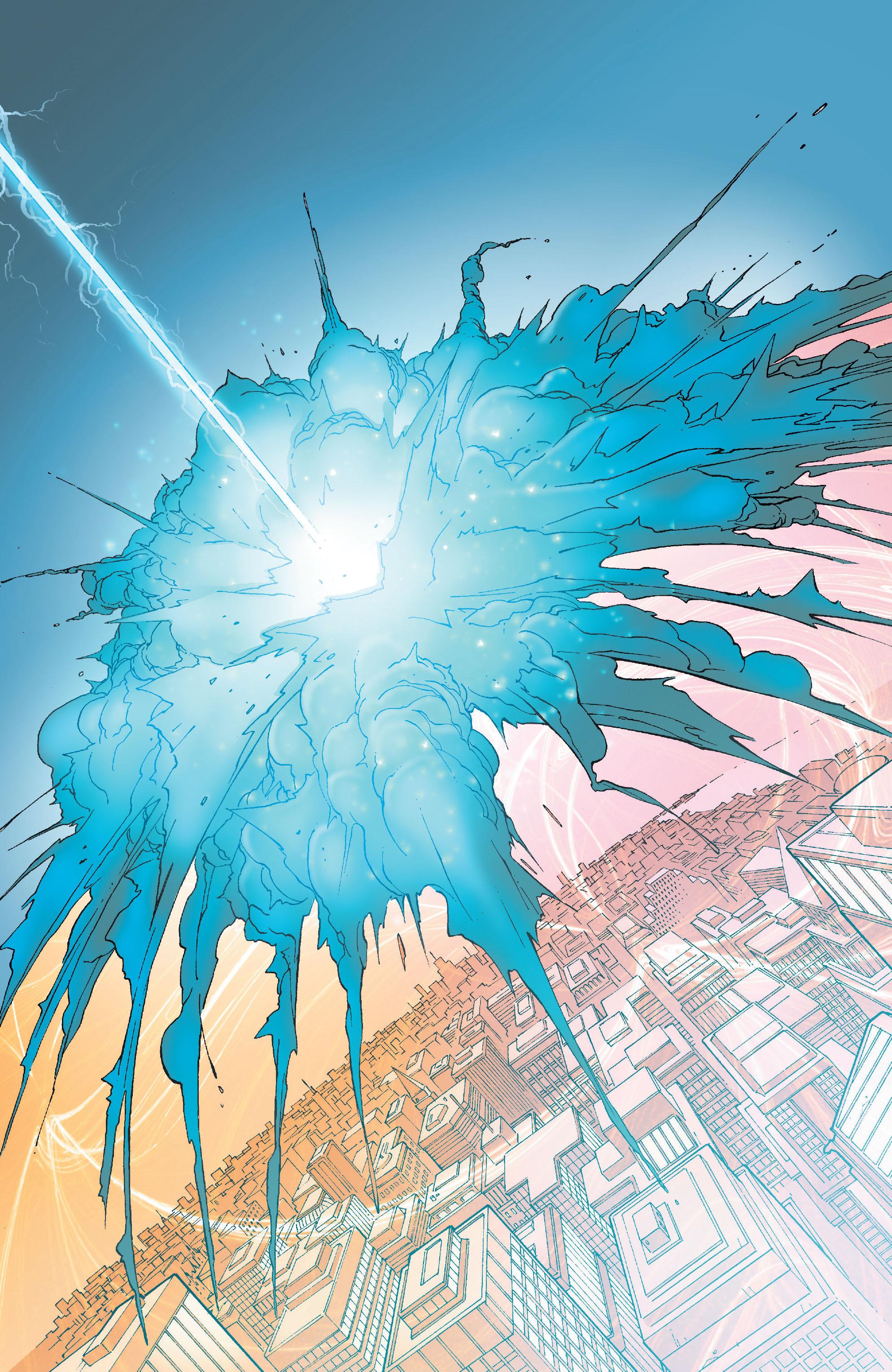 Read online Uncanny X-Men (1963) comic -  Issue #471 - 21