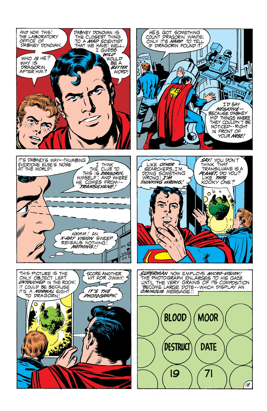 Read online Superman's Pal, Jimmy Olsen by Jack Kirby comic -  Issue # TPB (Part 3) - 8