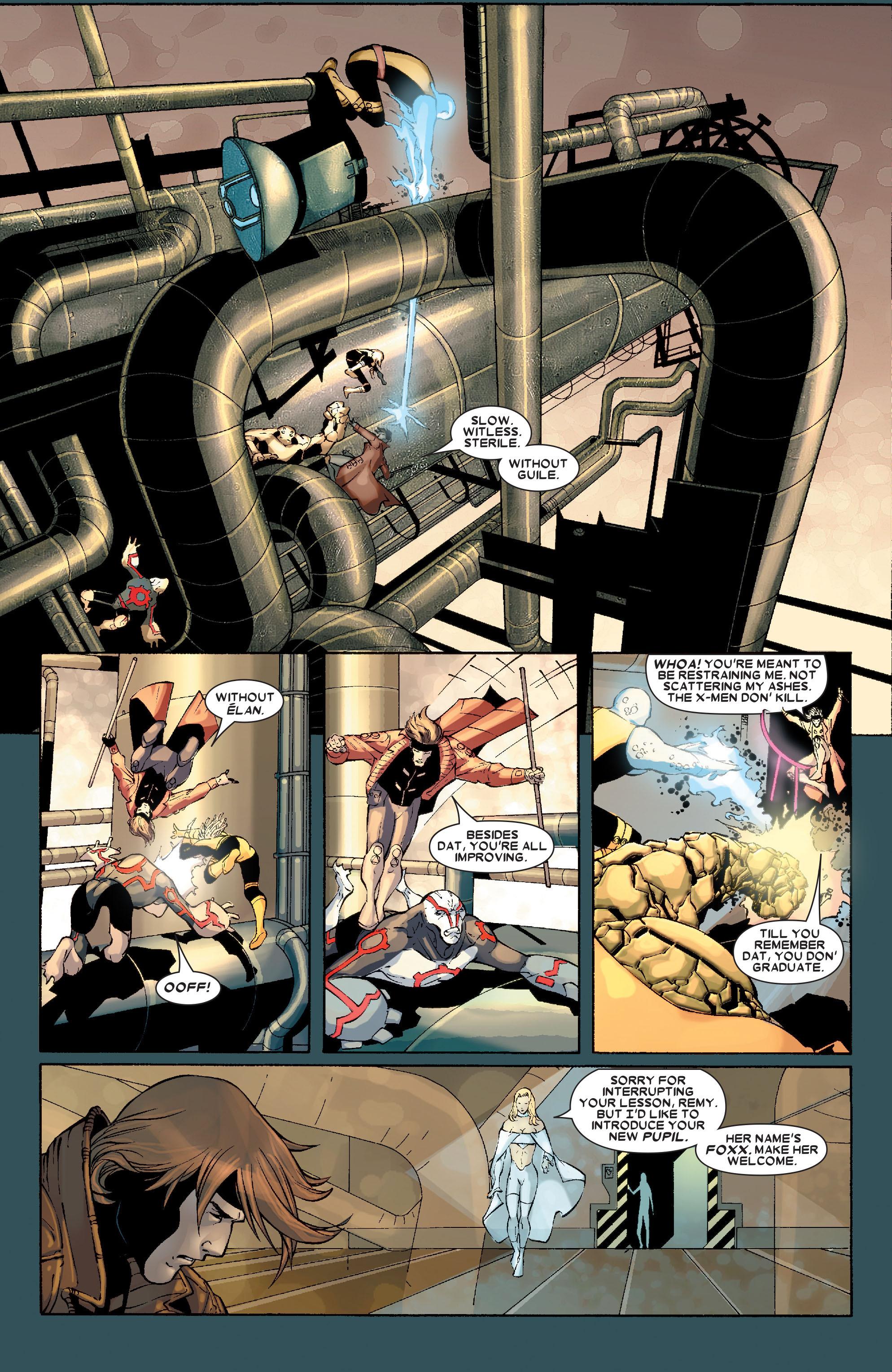 X-Men (1991) 171 Page 7