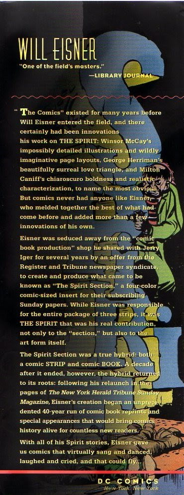 Read online Will Eisner's The Spirit Archives comic -  Issue # TPB 26 (Part 1) - 2