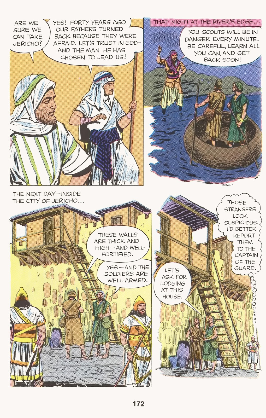 The Picture Bible issue TPB (Part 2) - Page 75