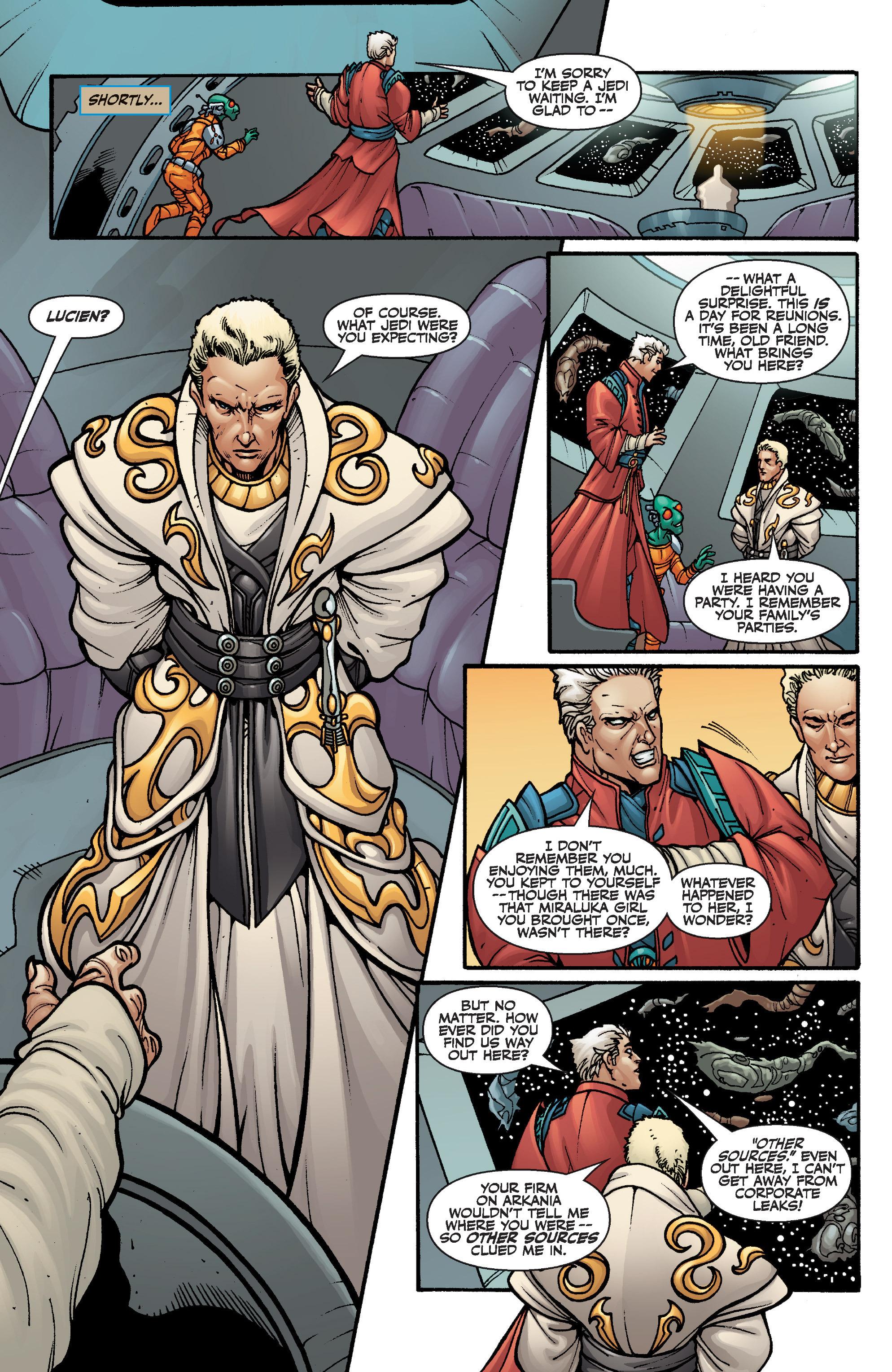 Read online Star Wars Omnibus comic -  Issue # Vol. 32 - 19