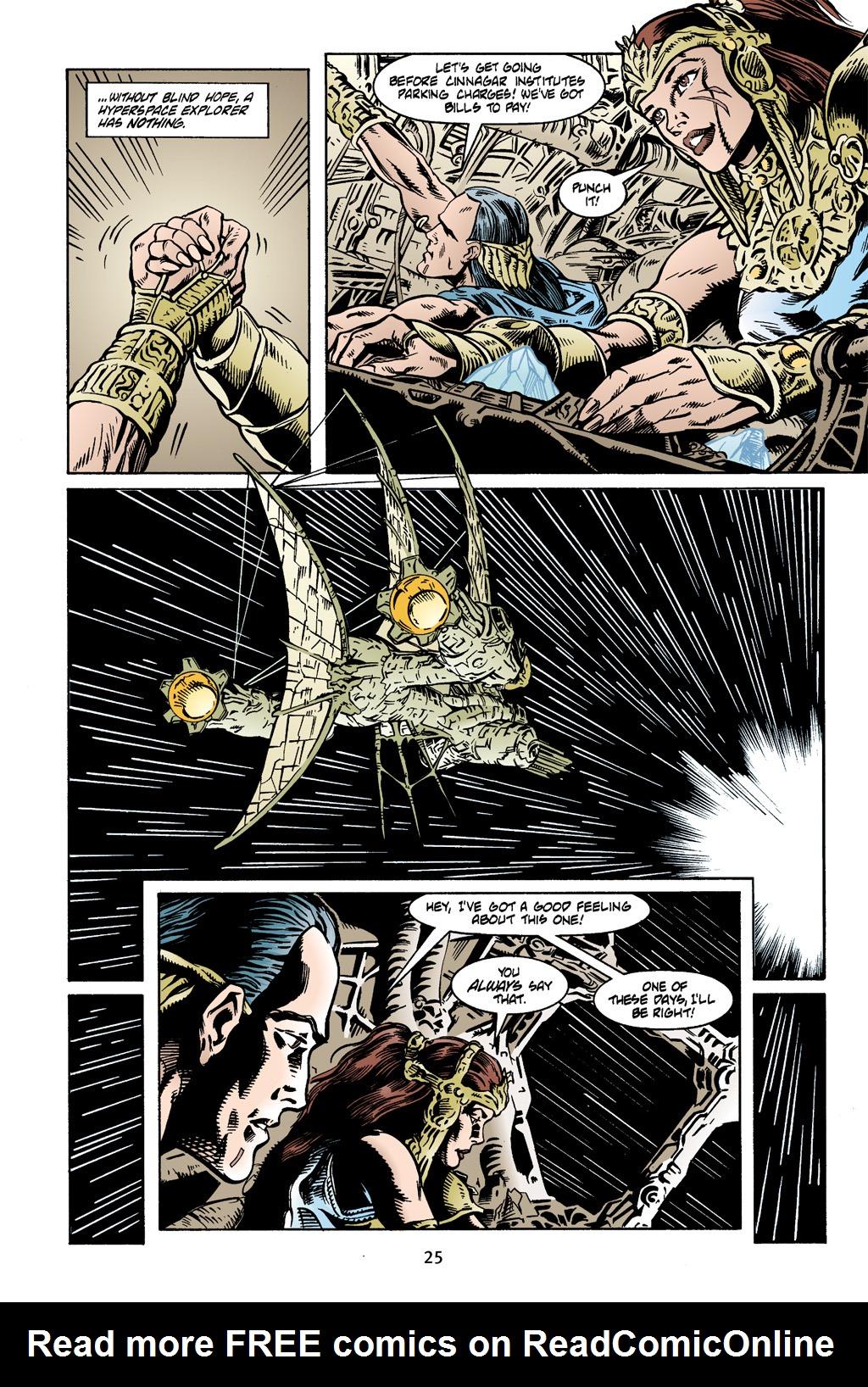 Read online Star Wars Omnibus comic -  Issue # Vol. 4 - 23