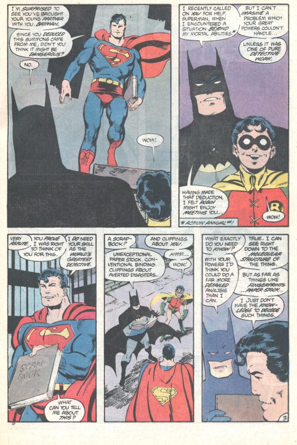 Action Comics (1938) 594 Page 3