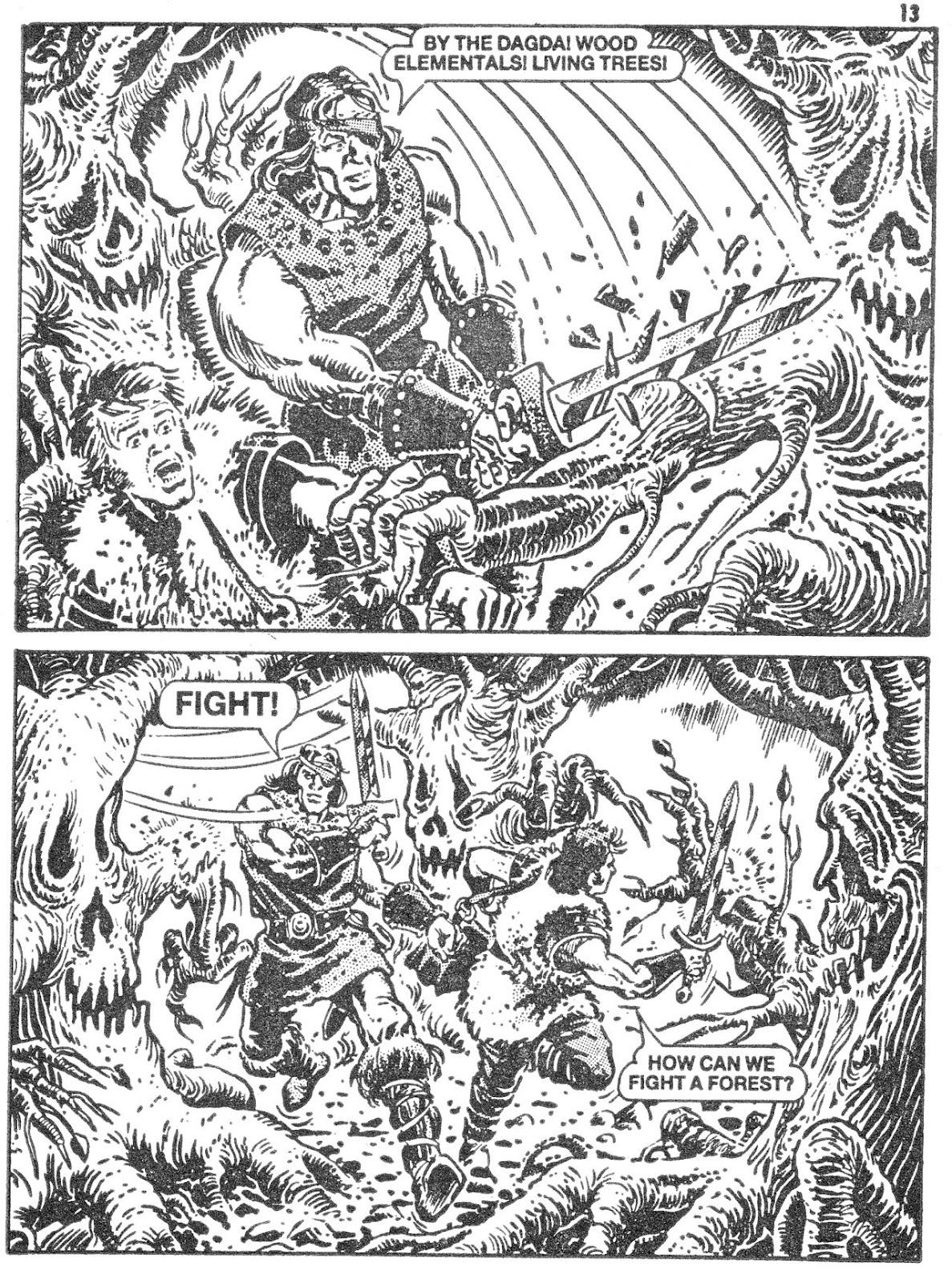 Starblazer issue 209 - Page 14