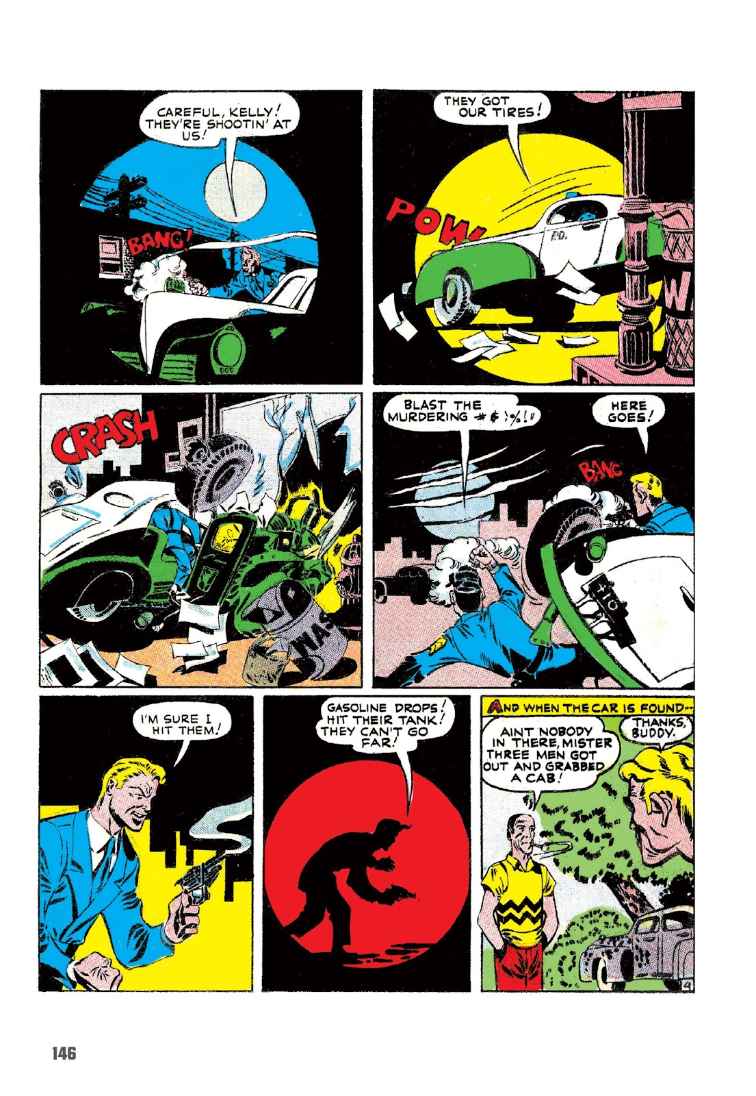 Read online The Joe Kubert Archives comic -  Issue # TPB (Part 2) - 57