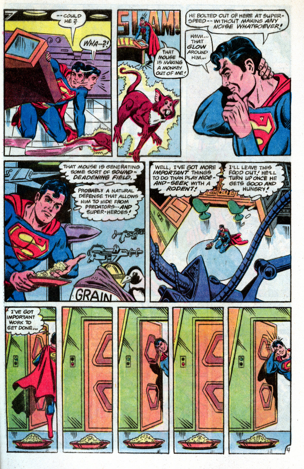 Action Comics (1938) 575 Page 27