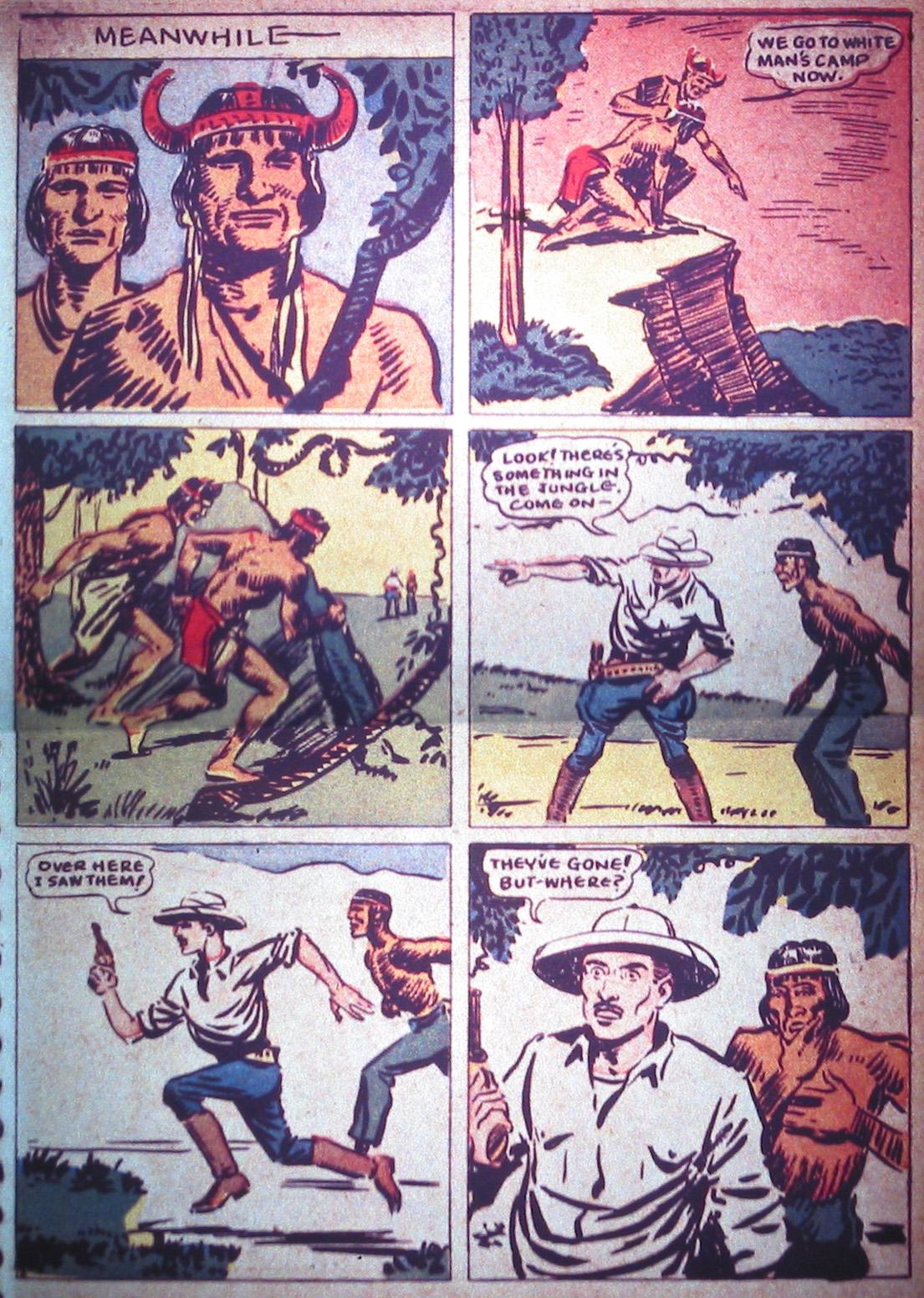 Detective Comics (1937) 2 Page 26