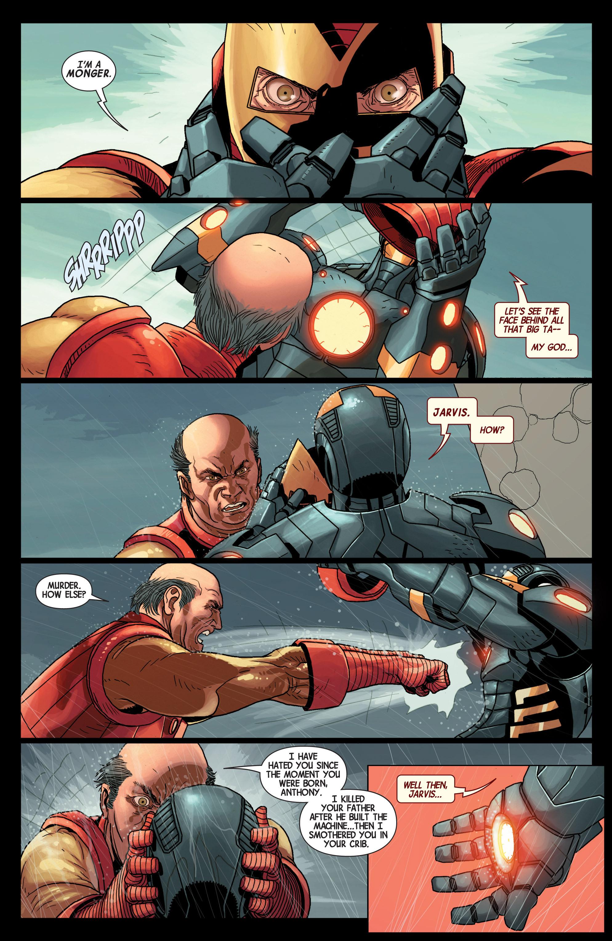 Read online Avengers (2013) comic -  Issue #Avengers (2013) _TPB 5 - 104