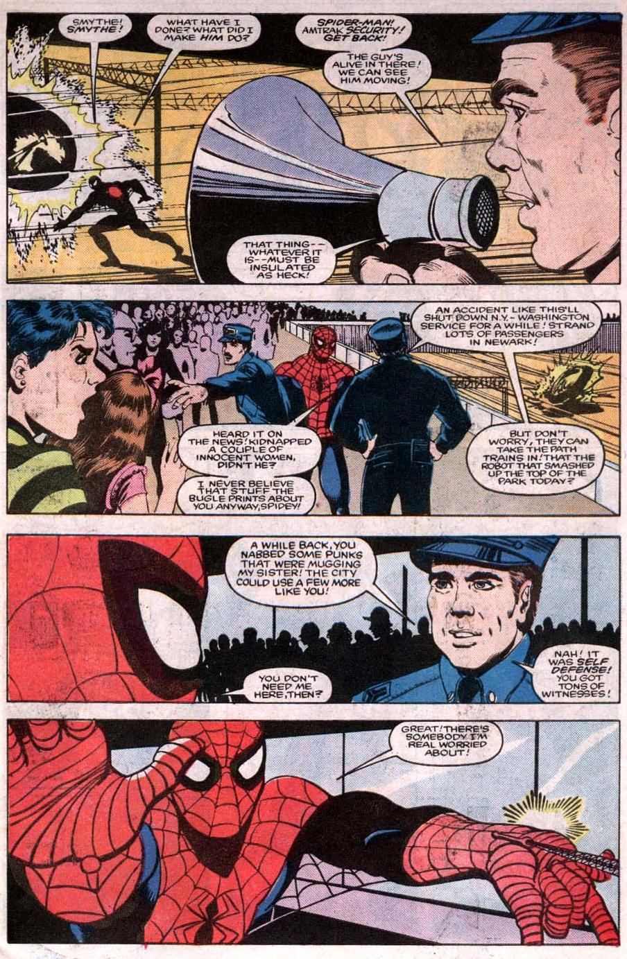 The Amazing Spider-Man (1963) _Annual_19 Page 37