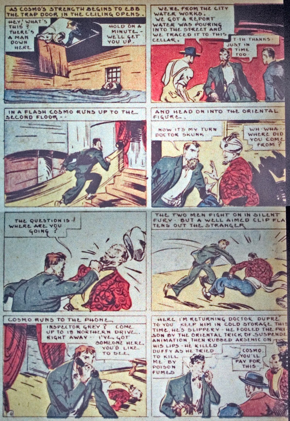 Detective Comics (1937) 35 Page 46