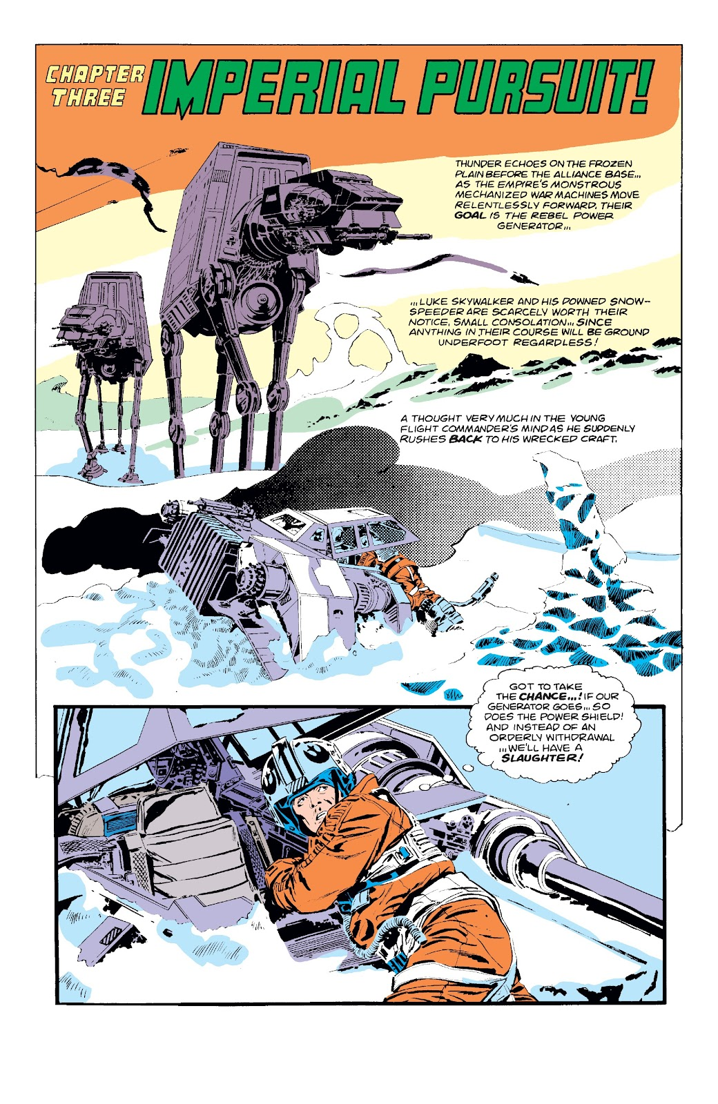 Read online Star Wars Legends: The Original Marvel Years - Epic Collection comic -  Issue # TPB 3 (Part 1) - 44