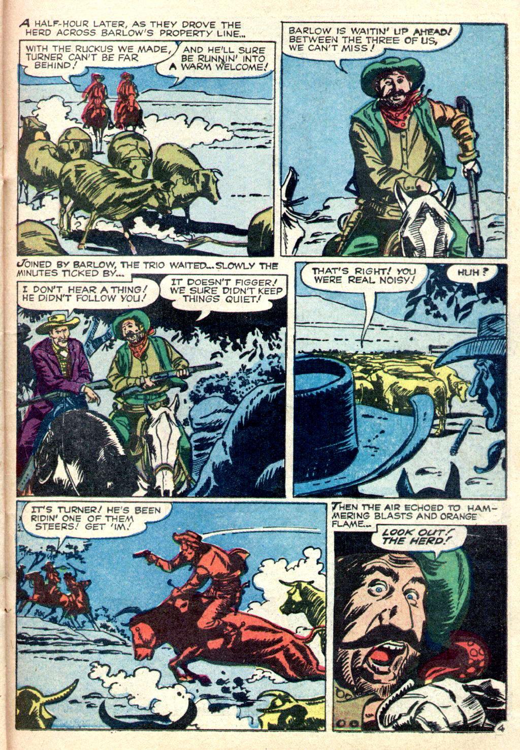 Read online Two-Gun Kid comic -  Issue #49 - 23