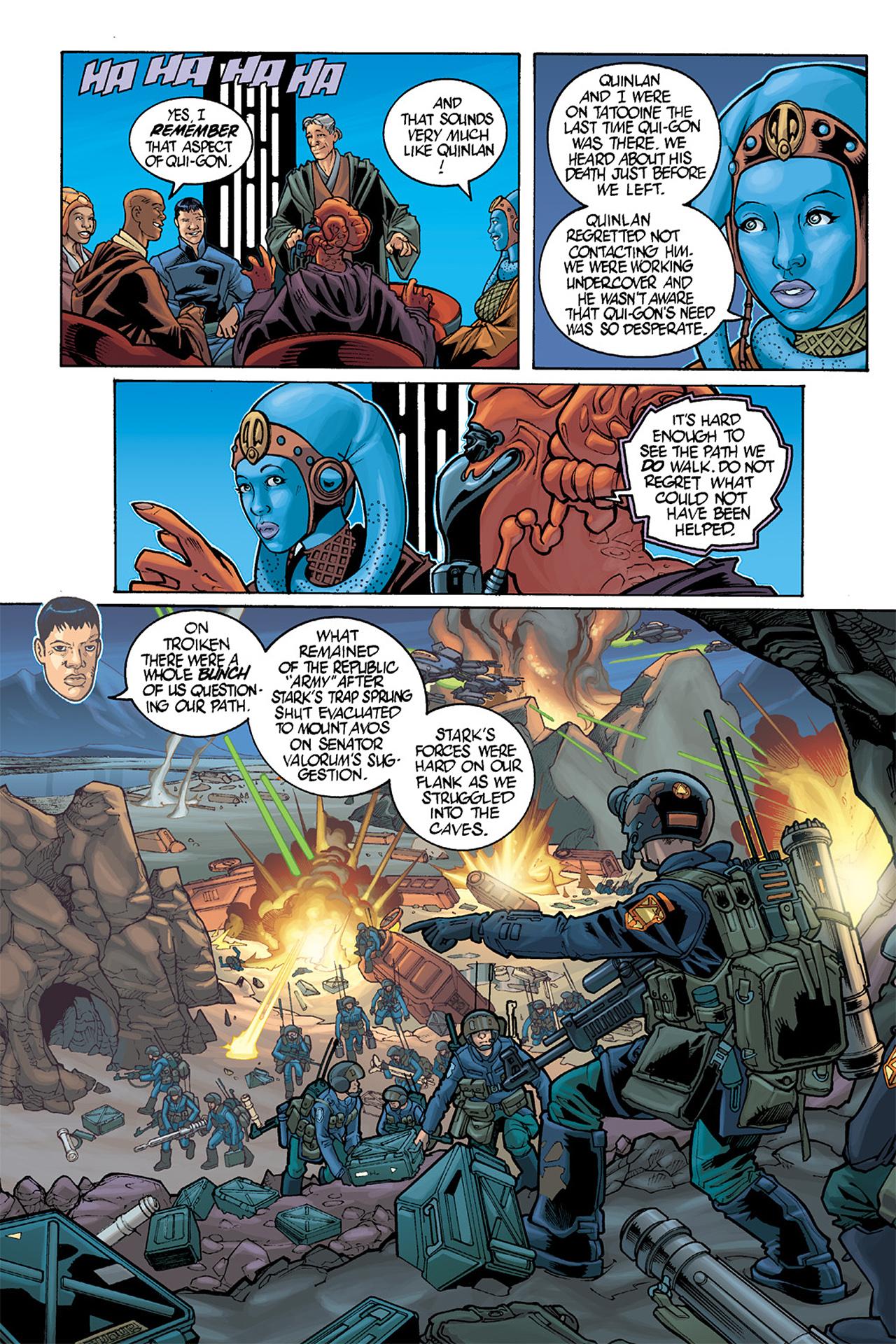 Read online Star Wars Omnibus comic -  Issue # Vol. 15.5 - 45