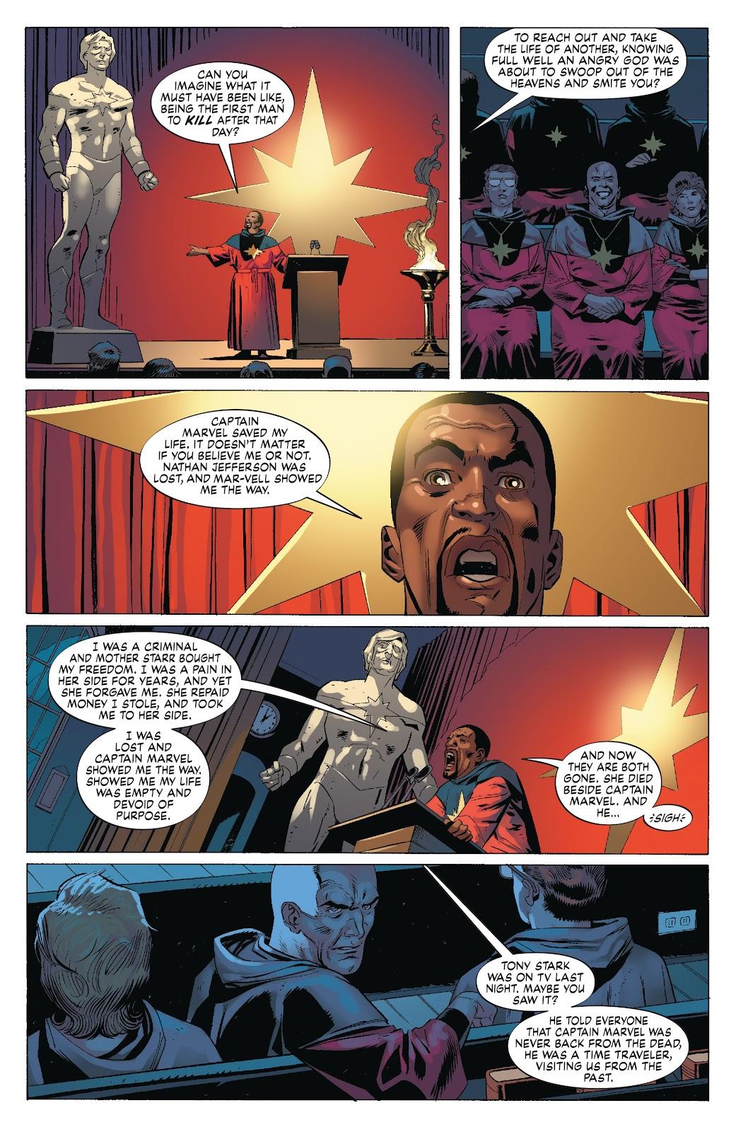 Read online Secret Invasion: Rise of the Skrulls comic -  Issue # TPB (Part 4) - 66