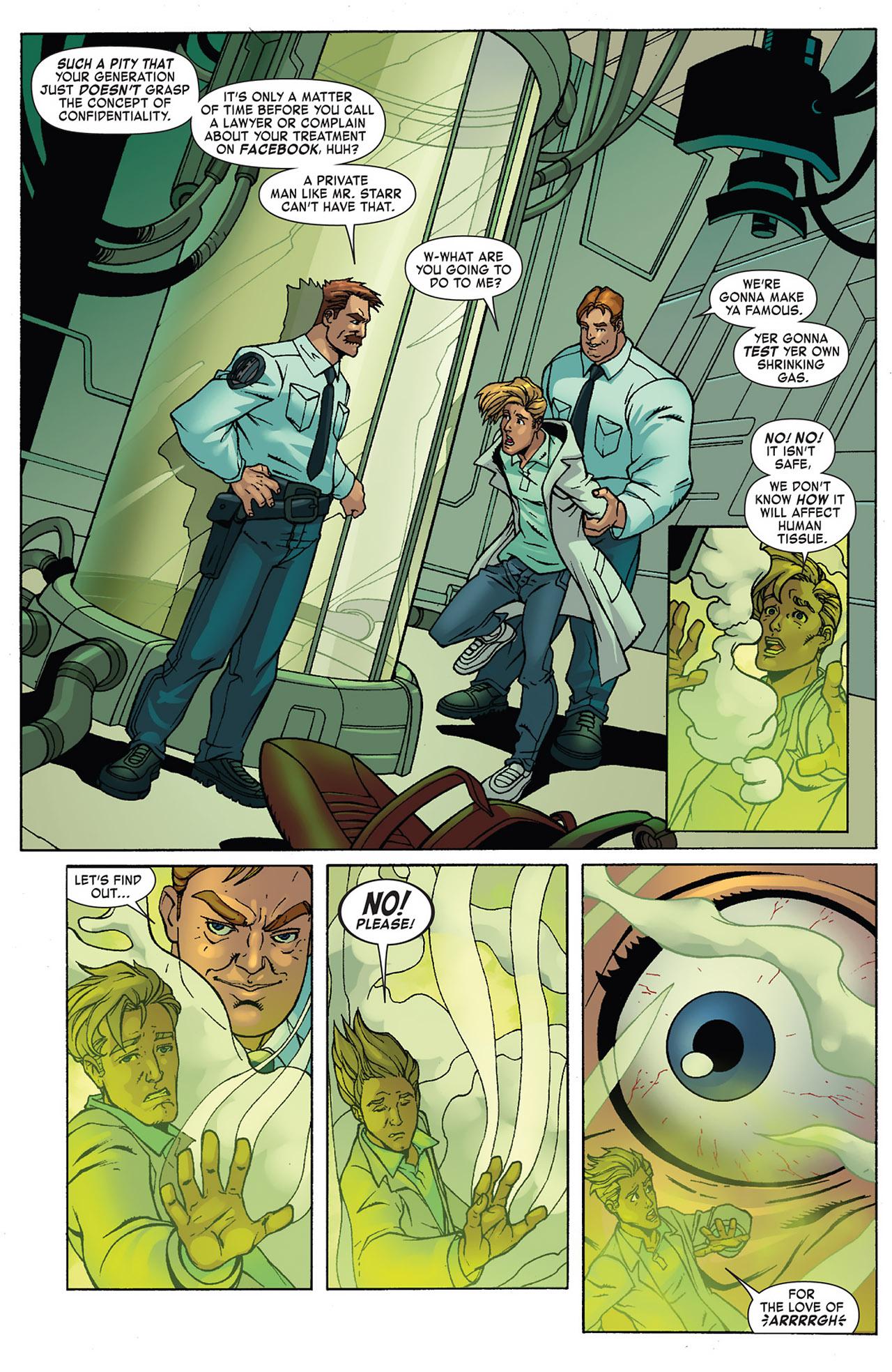 Read online Ant-Man: Season One comic -  Issue #Ant-Man: Season One Full - 16