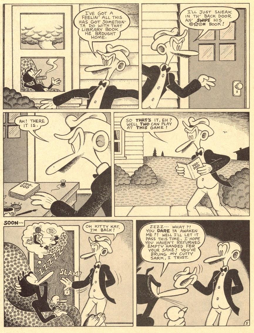 Bijou Funnies issue 6 - Page 15