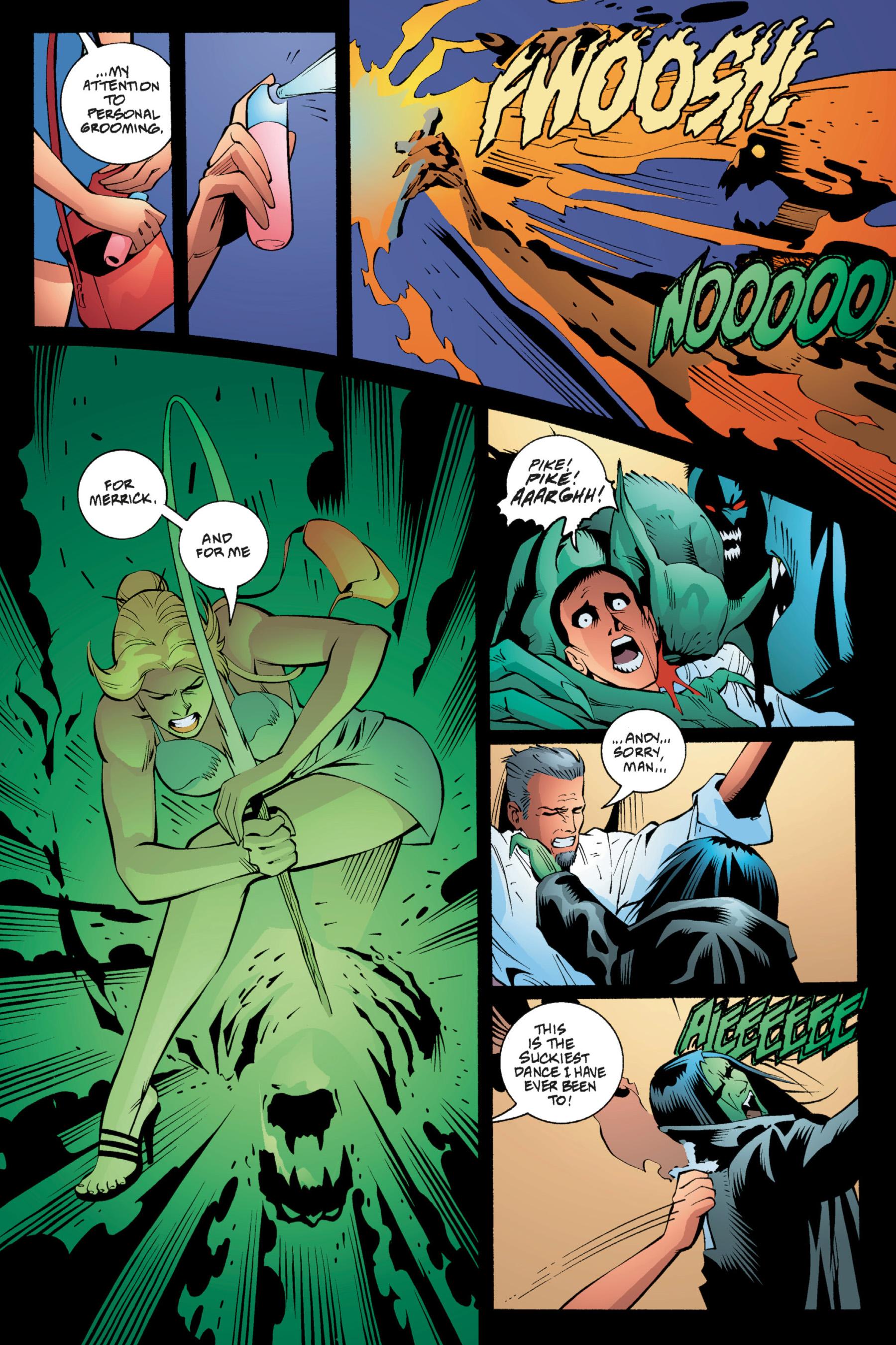 Read online Buffy the Vampire Slayer: Omnibus comic -  Issue # TPB 1 - 98