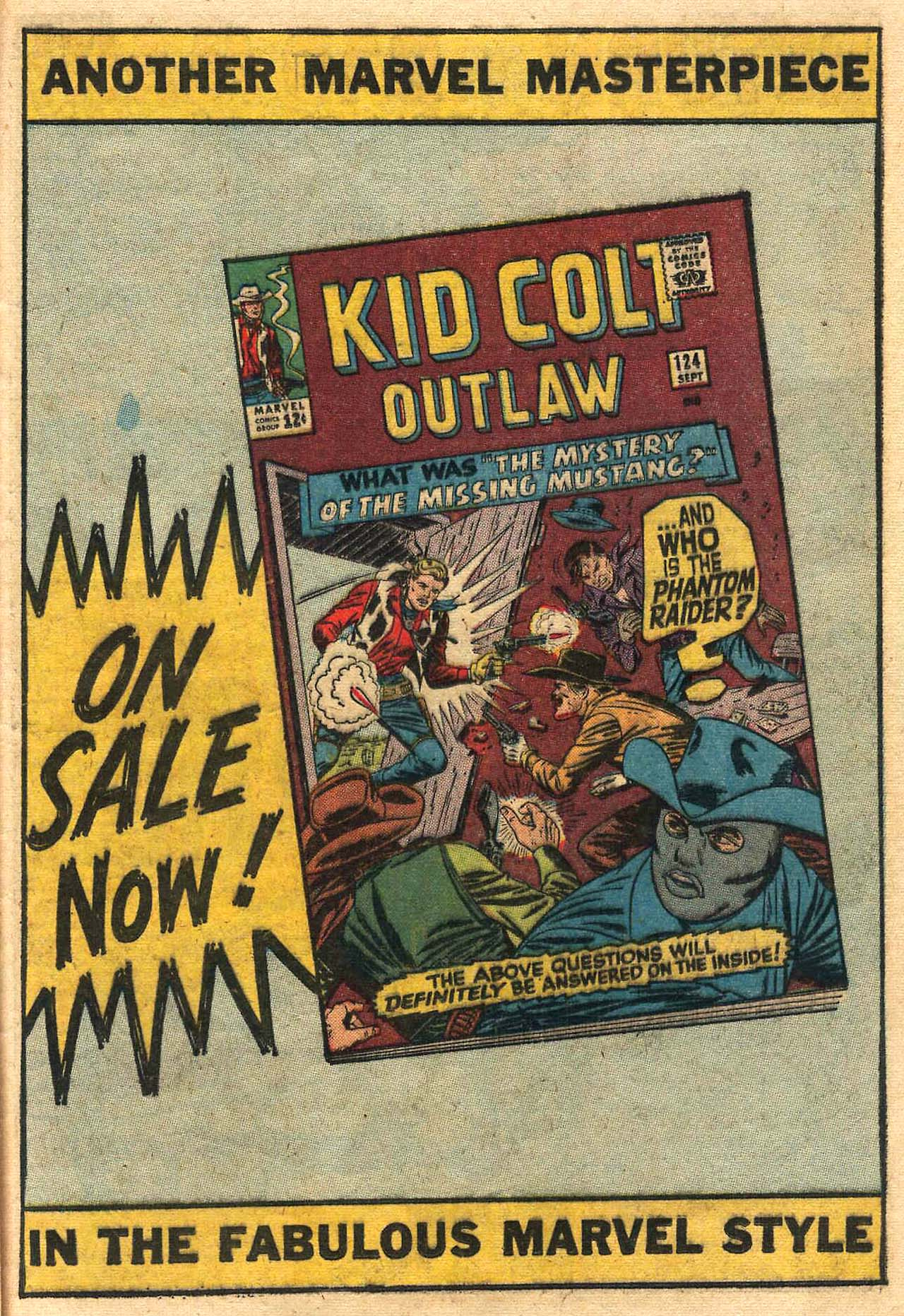 Read online Two-Gun Kid comic -  Issue #77 - 25