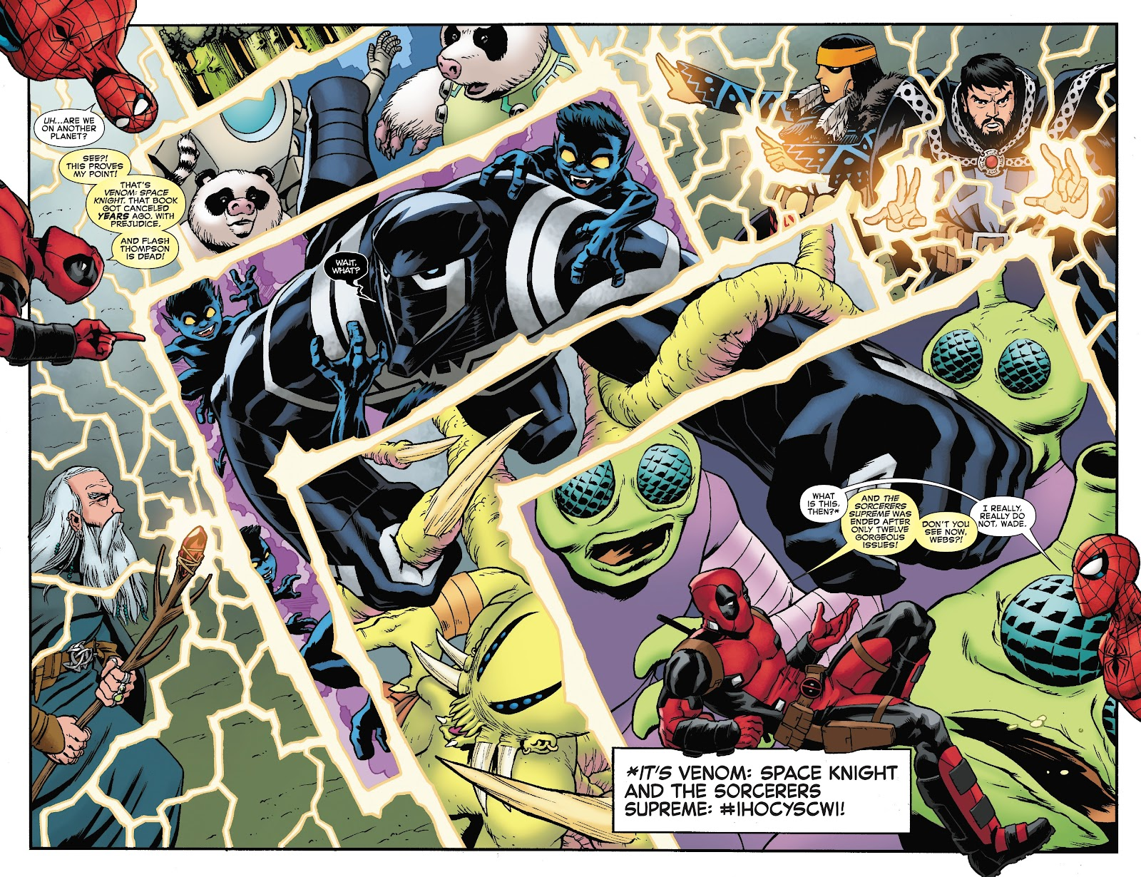 Read online Spider-Man/Deadpool comic -  Issue #50 - 17