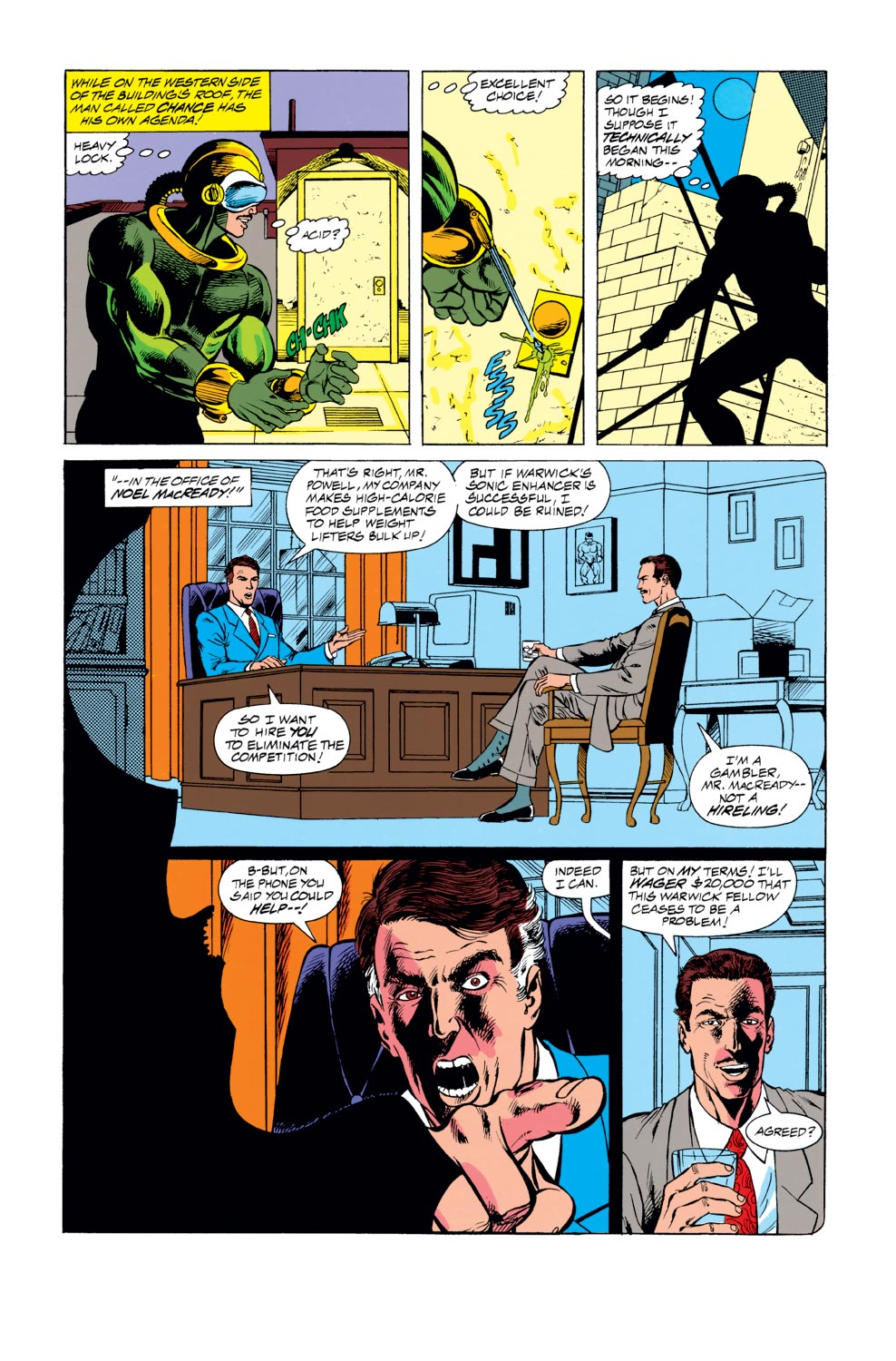 The Amazing Spider-Man (1963) 388 Page 47