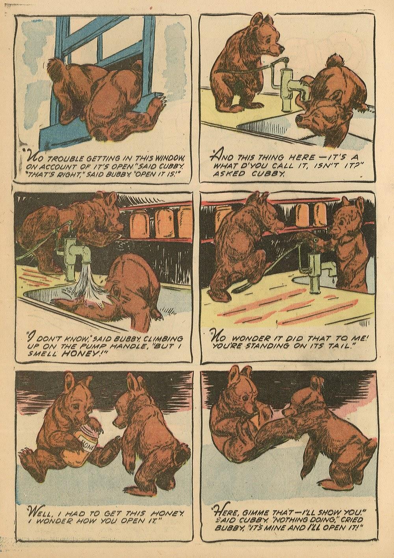 Read online Animal Comics comic -  Issue #18 - 32
