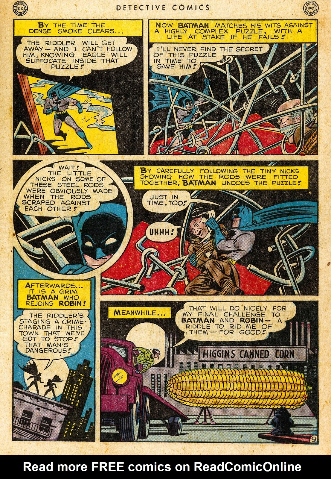 Read online 75 Years Of DC Comics comic -  Issue # TPB (Part 2) - 67